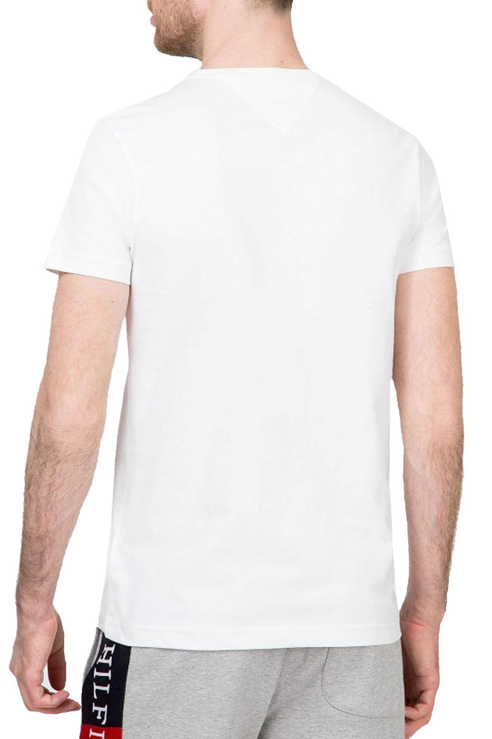 TOMMY HILFIGER | T-Shirt | MW0MW13344YBR