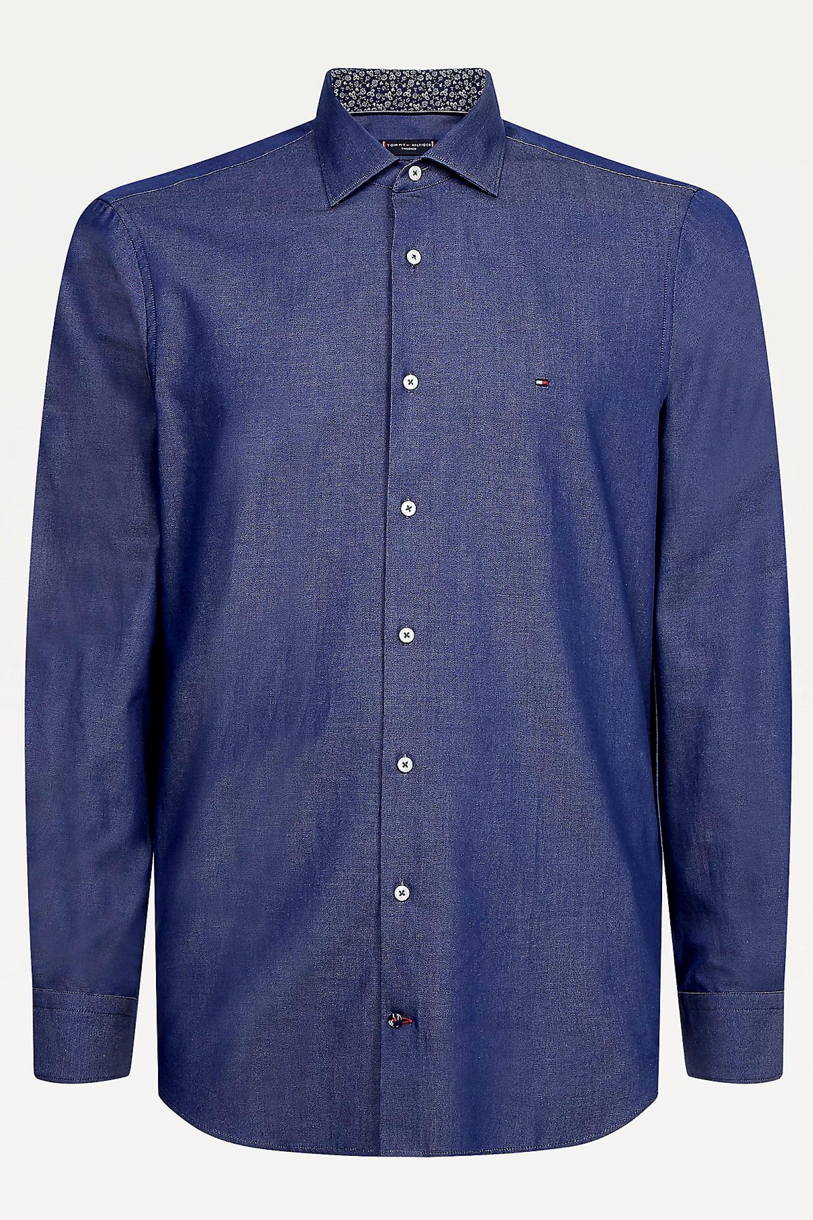 TOMMY HILFIGER | Shirt | MW0MW16489DW4