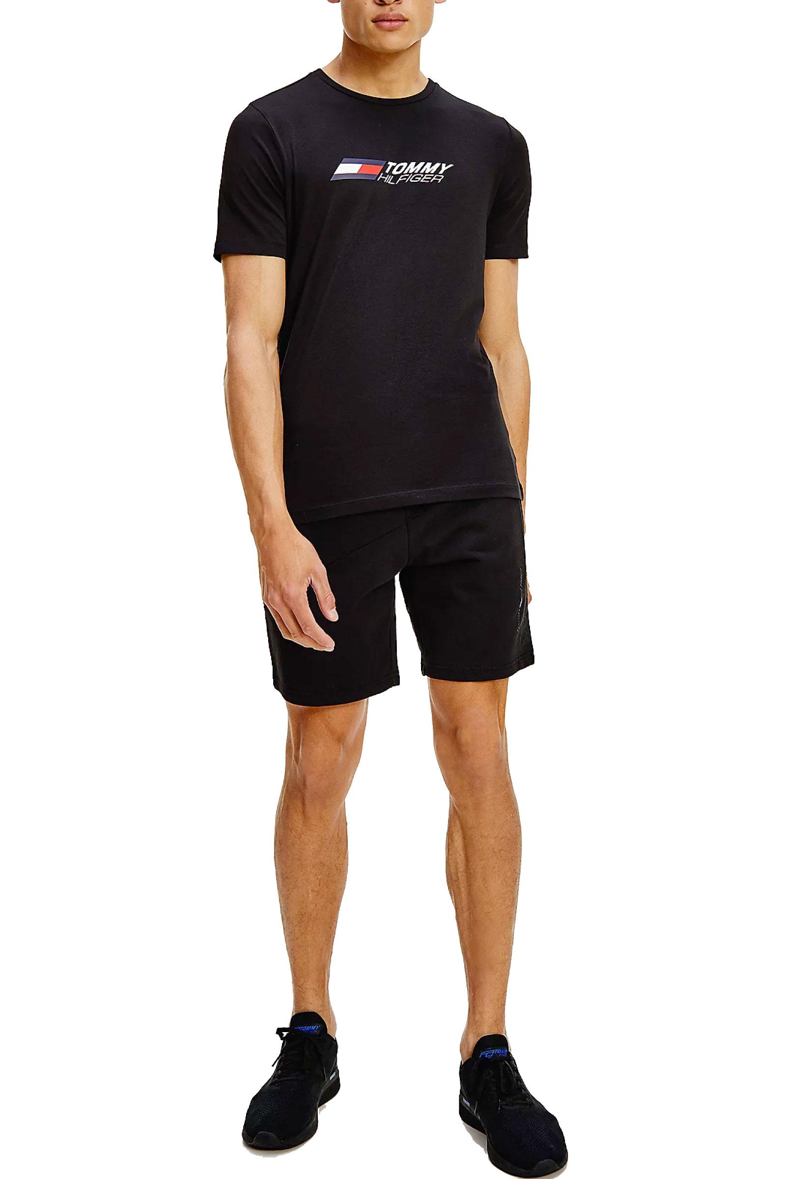 TOMMY HILFIGER   T-Shirt   MW0MW17282BDS