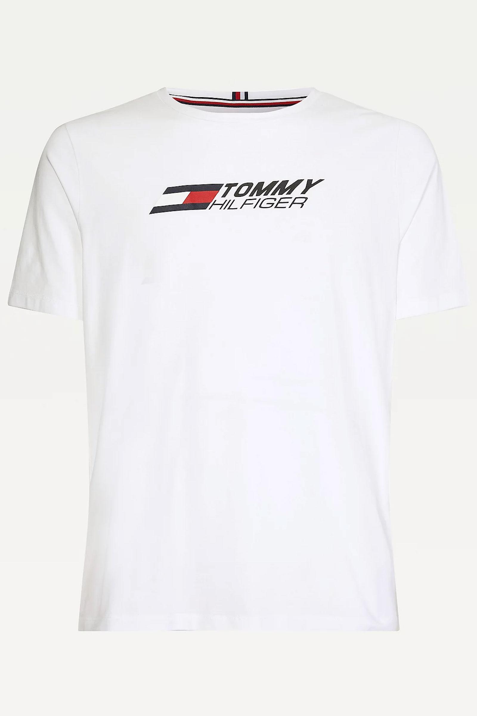 TOMMY HILFIGER | T-Shirt | MW0MW17282YBR
