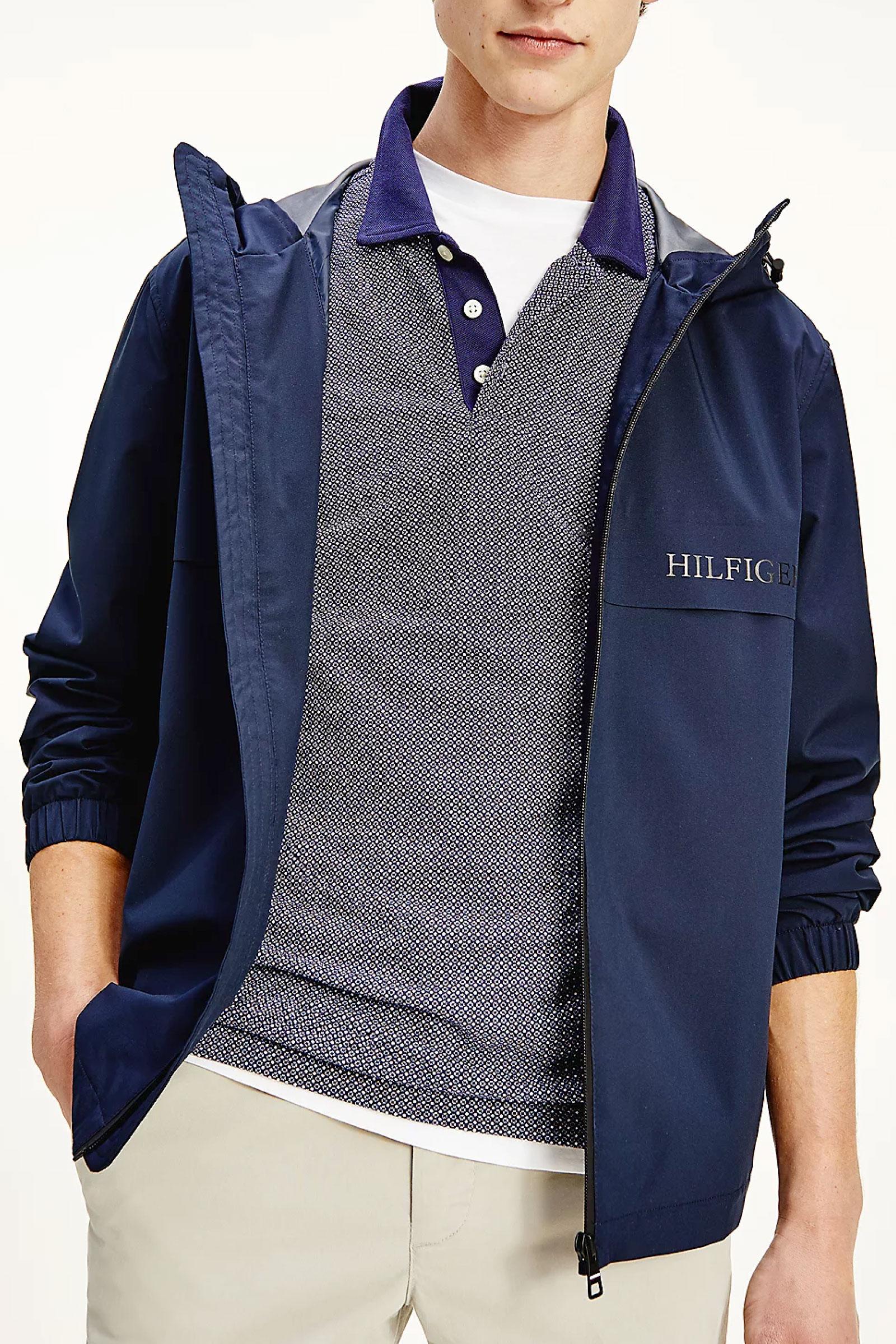 TOMMY HILFIGER | Jacket | MW0MW17426DW5