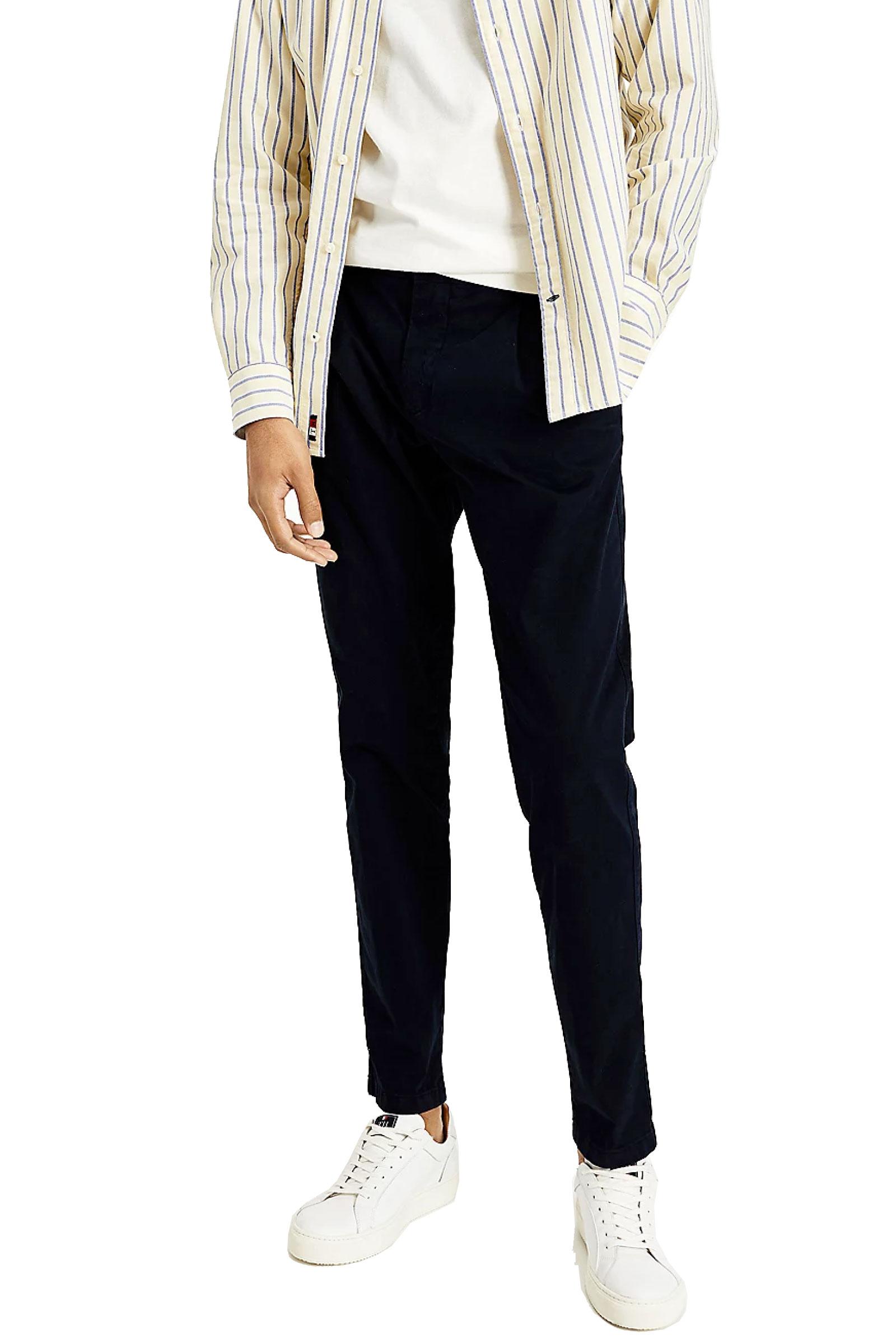 TOMMY HILFIGER Pantalone Uomo TOMMY HILFIGER | Pantalone | MW0MW17931DW5