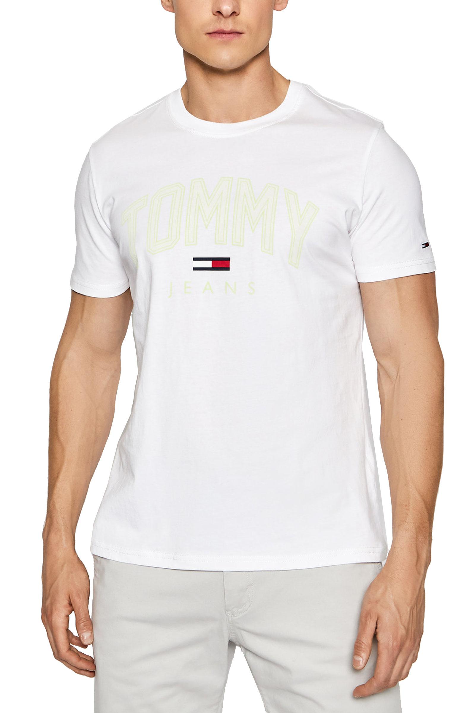 TOMMY JEANS | T-Shirt | DM0DM10226YBR