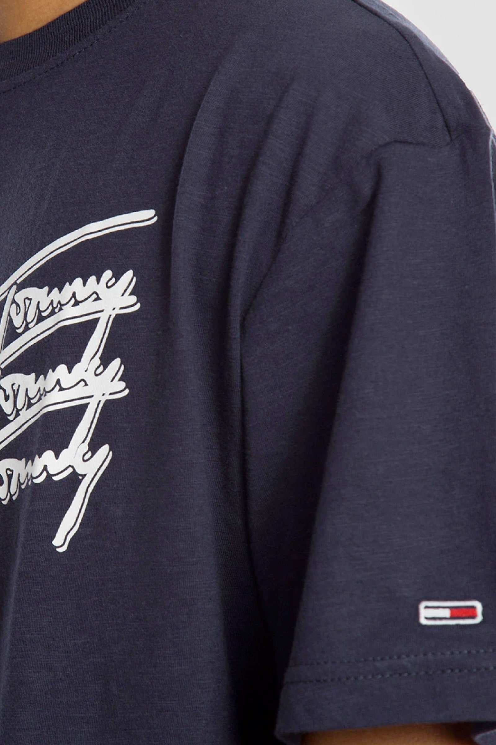 TOMMY JEANS   T-Shirt   DM0DM10228C87