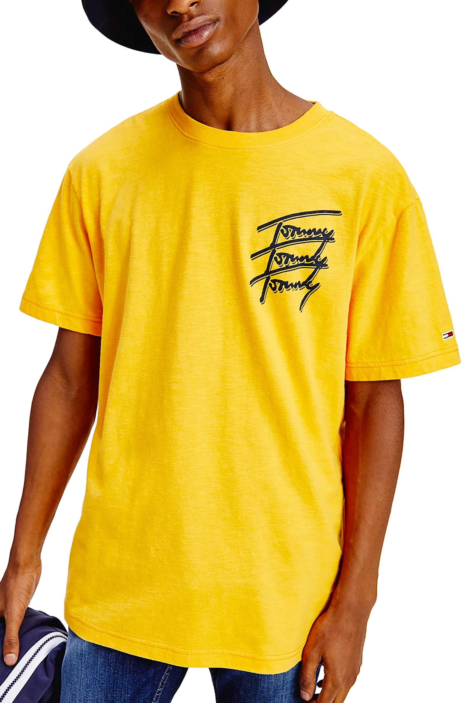 TOMMY JEANS | T-Shirt | DM0DM10228S00