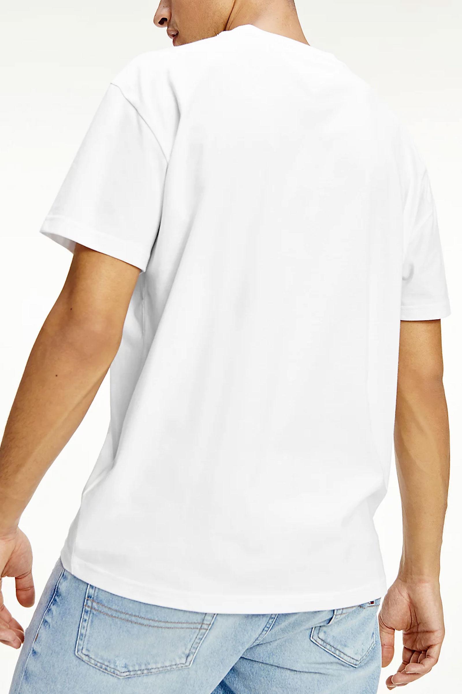 TOMMY JEANS | T-Shirt | DM0DM10233YBR