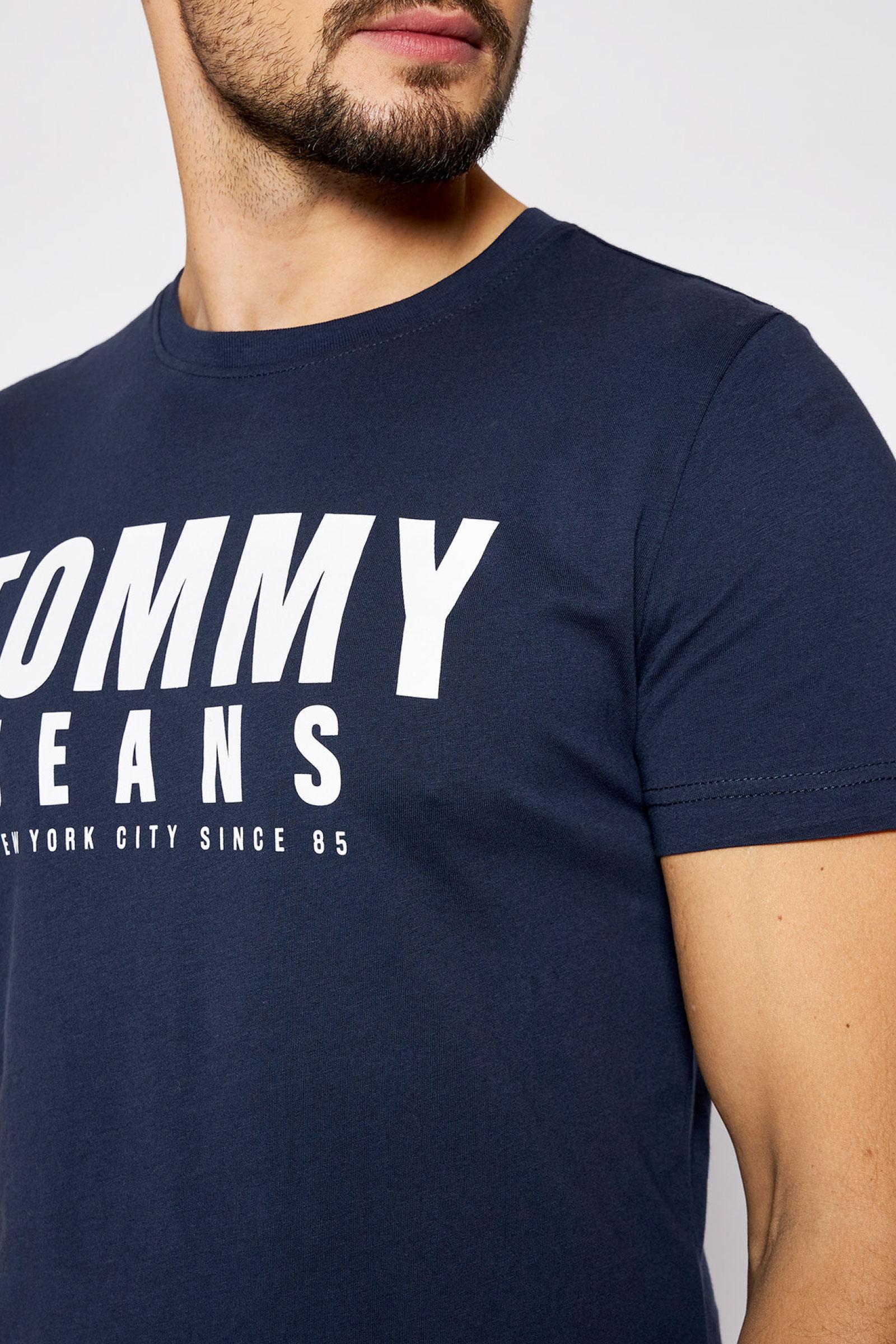 TOMMY JEANS   T-Shirt   DM0DM10243C87