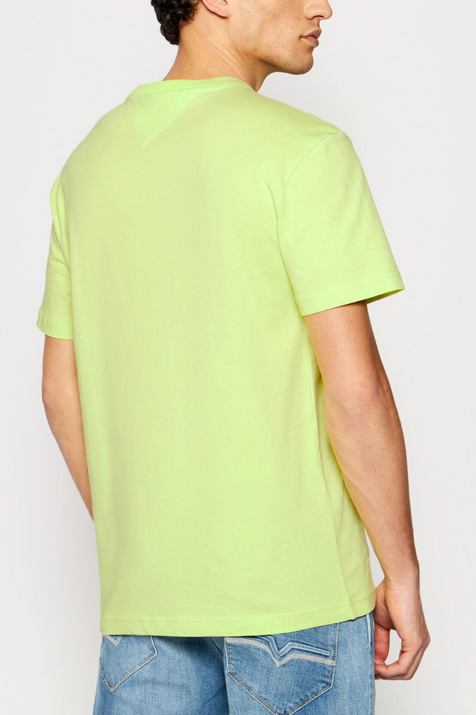 TOMMY JEANS | T-Shirt | DM0DM10702LT3