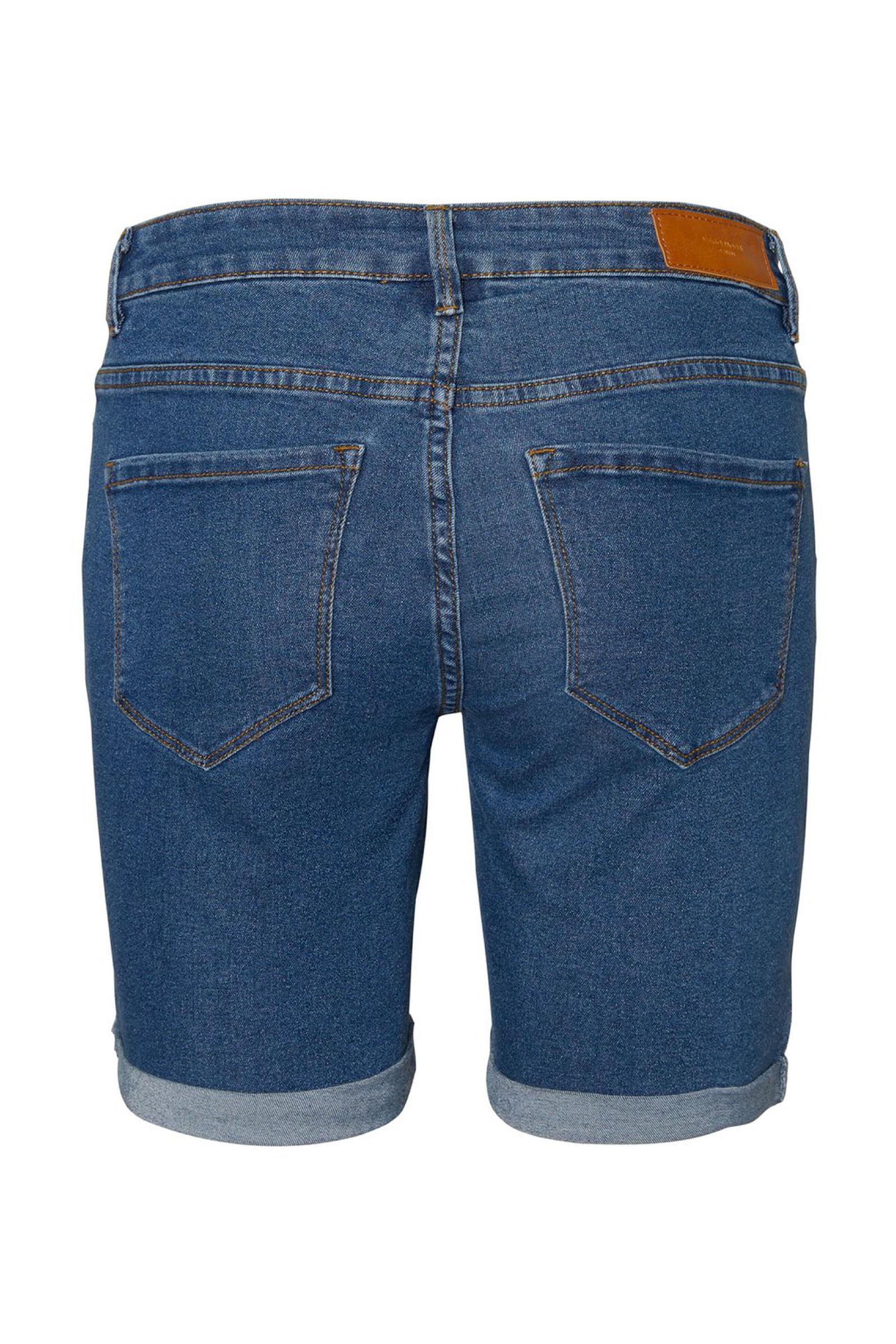 VERO MODA Shorts Donna Modello HOT SEVEN VERO MODA | Shorts | 10225854Medium Blue Denim