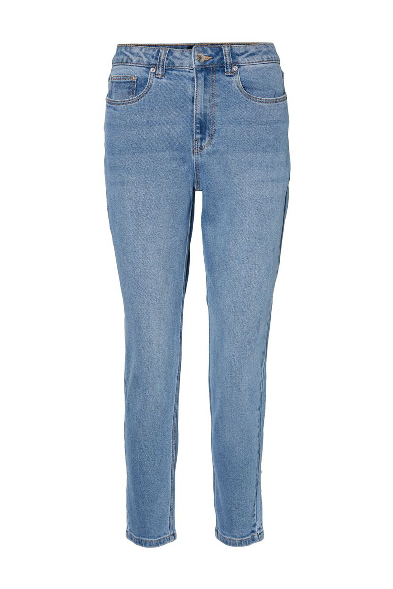 VERO MODA Jeans Woman Blue Denim VERO MODA | Jeans | 10226479Light Blue Denim