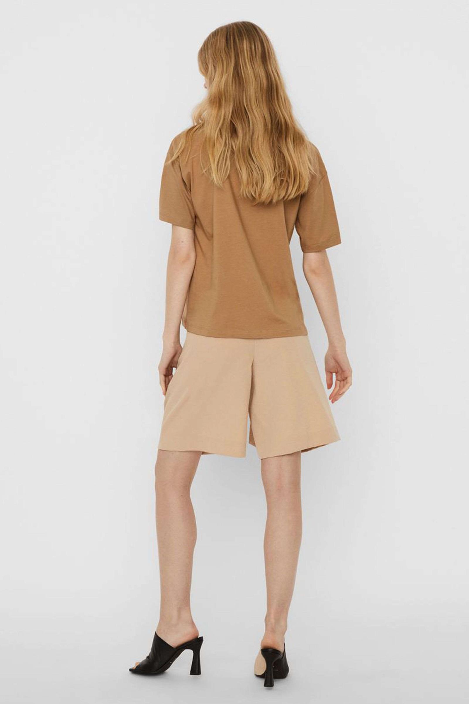 VERO MODA T-SHIRT Donna Modello MAGIC VERO MODA | T-Shirt | 10235139TIGER EYE