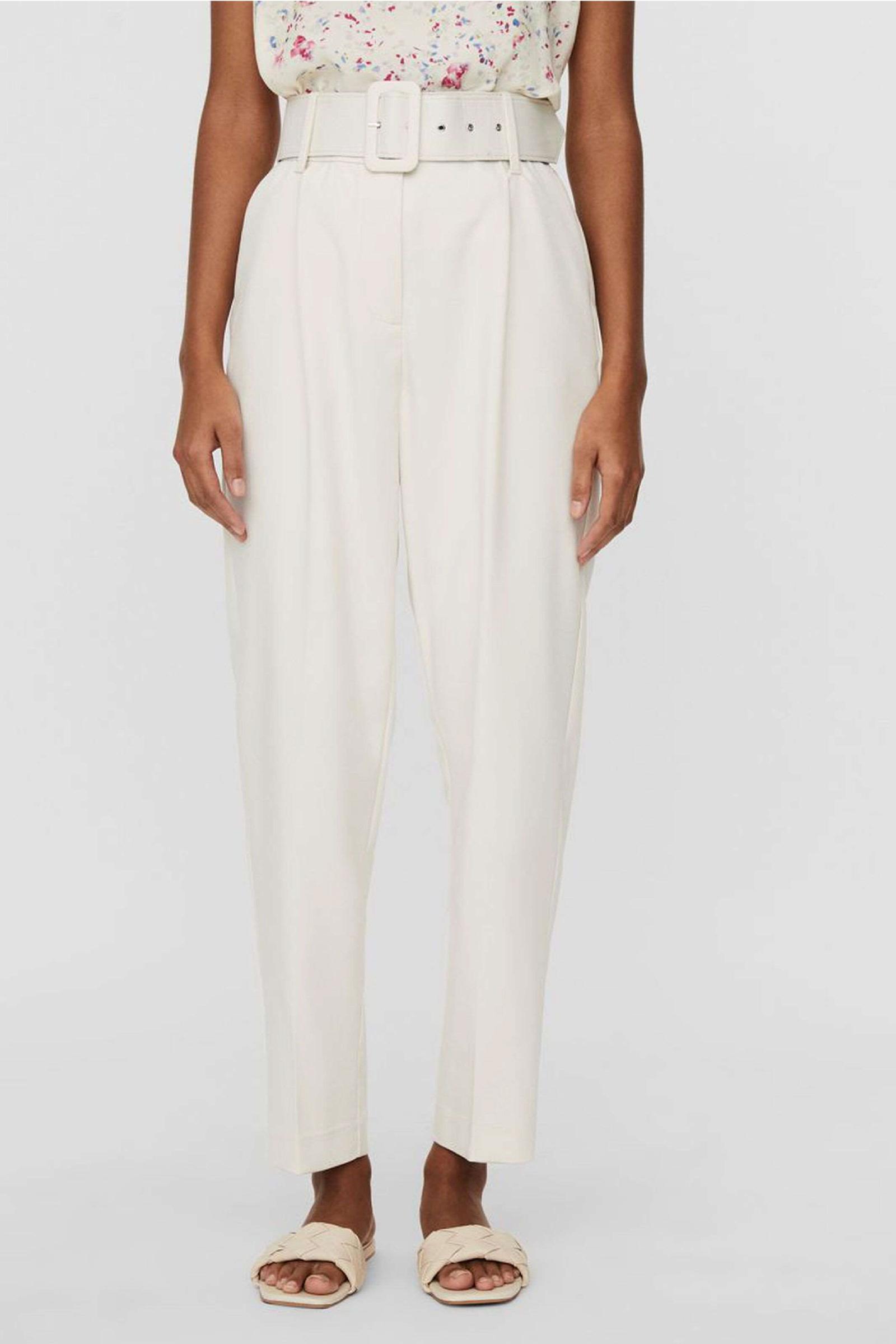 VERO MODA Women's Trousers VERO MODA | Trousers | 10239941Birch
