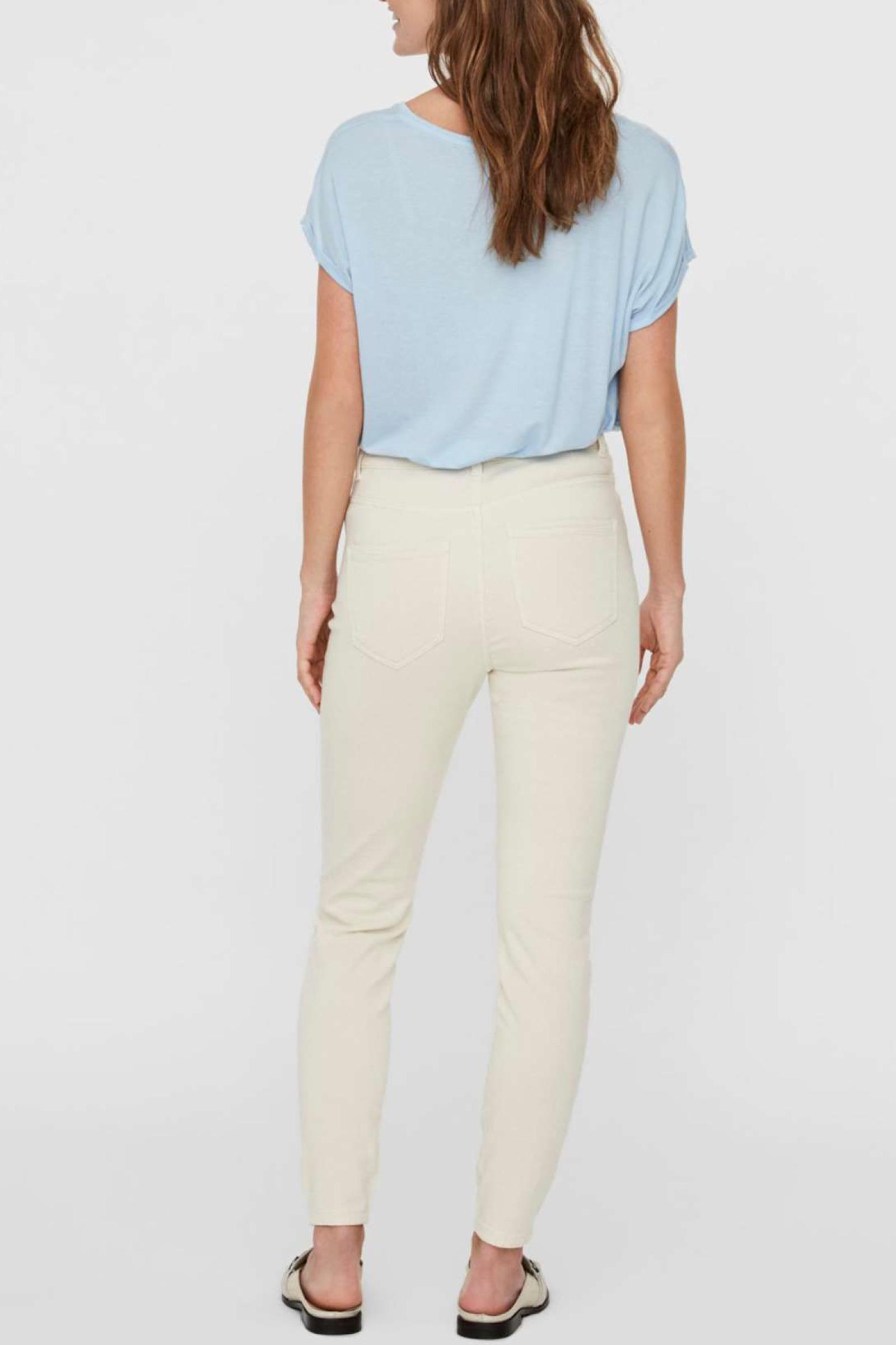 VERO MODA Women's Trousers VERO MODA | Trousers | 10240959Birch