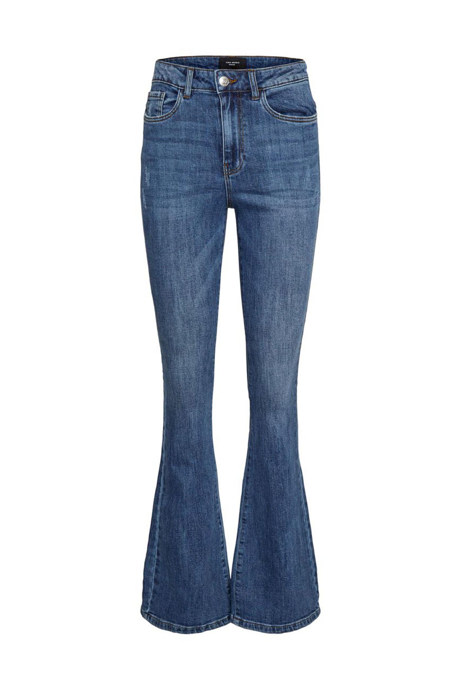 VERO MODA Jeans Donna Modello SIGA VERO MODA | Jeans | 10243667Medium Blue Denim