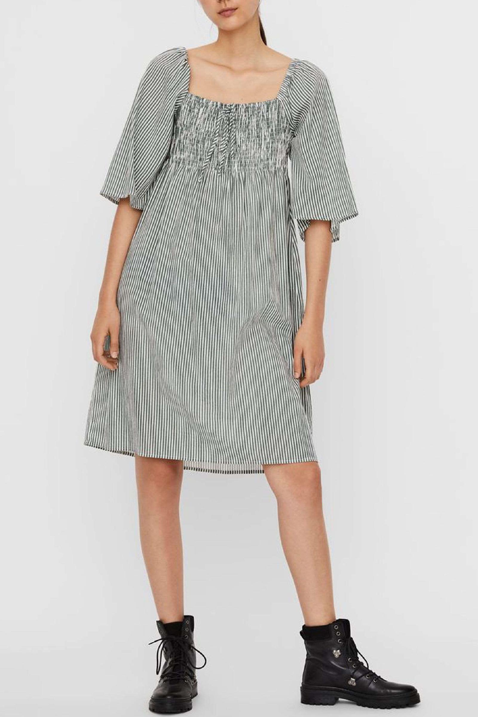VERO MODA Woman Dress VERO MODA |  | 10243695AOP-GRAPHIC