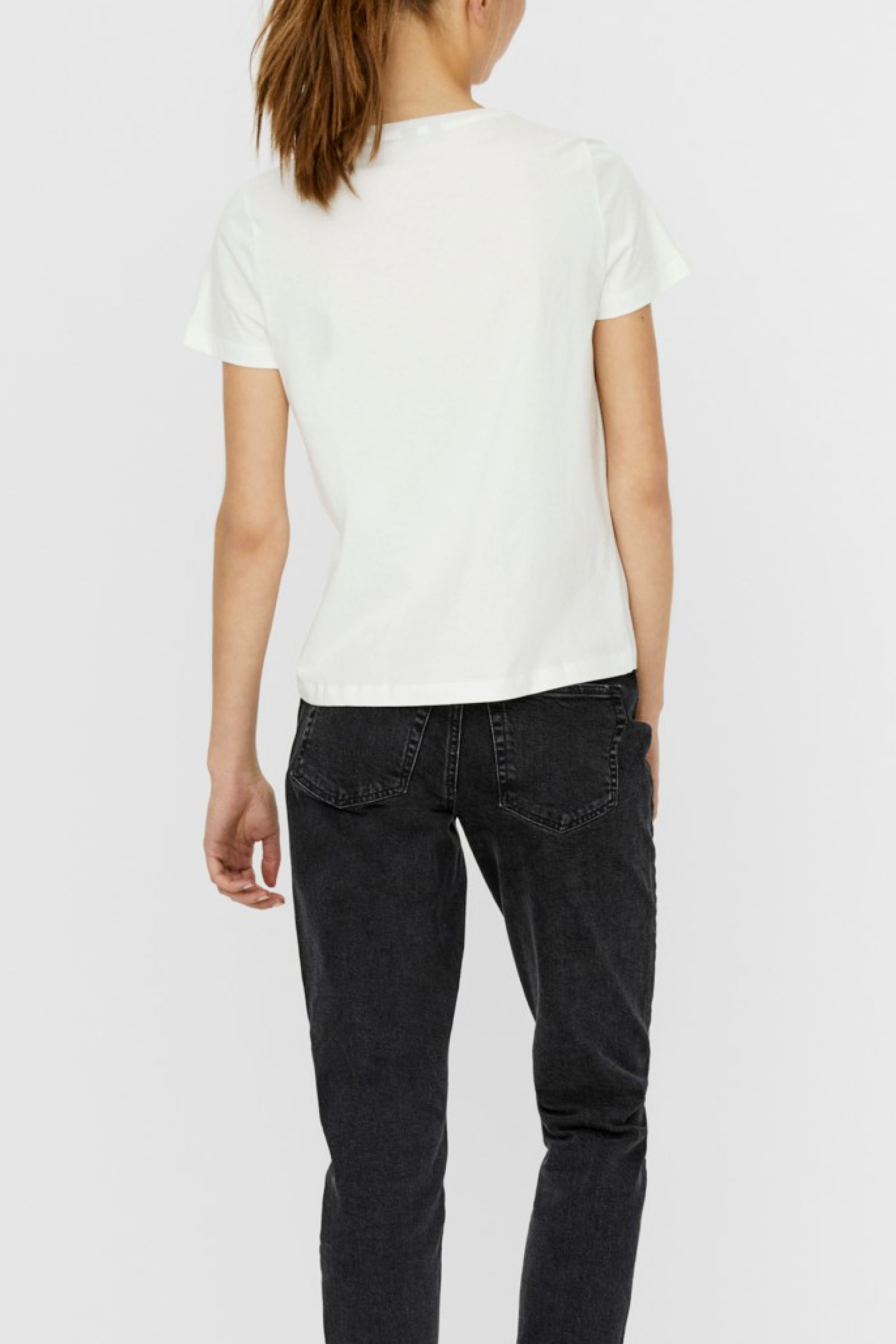VERO MODA T-SHIRT Donna Modello CAMILLAFRANCIS VERO MODA | T-Shirt | 10243908Print-PERFECT