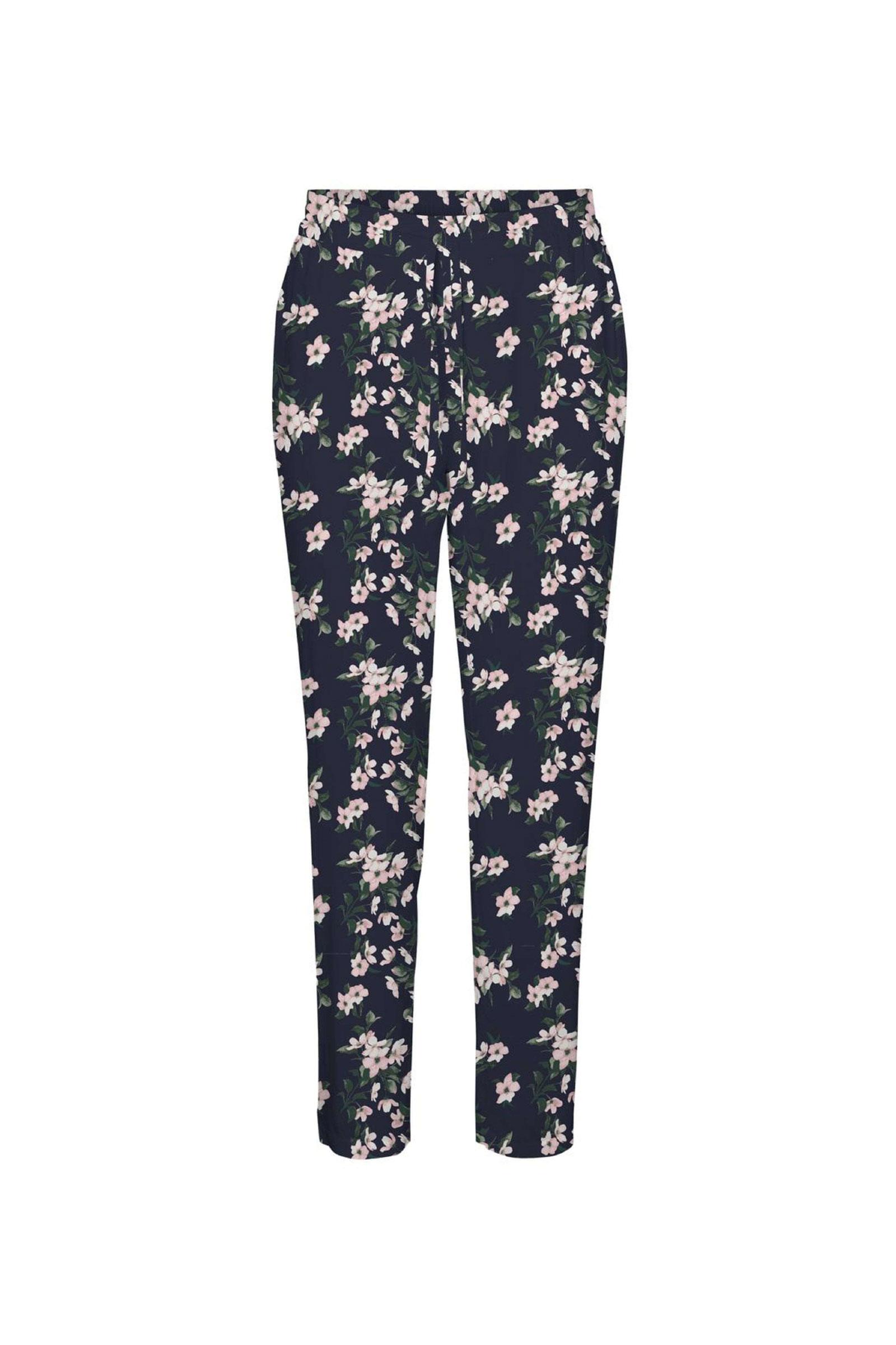 VERO MODA PANTALONE Donna Modello SIMPLY VERO MODA | Pantalone | 10245160AOP-VIBE
