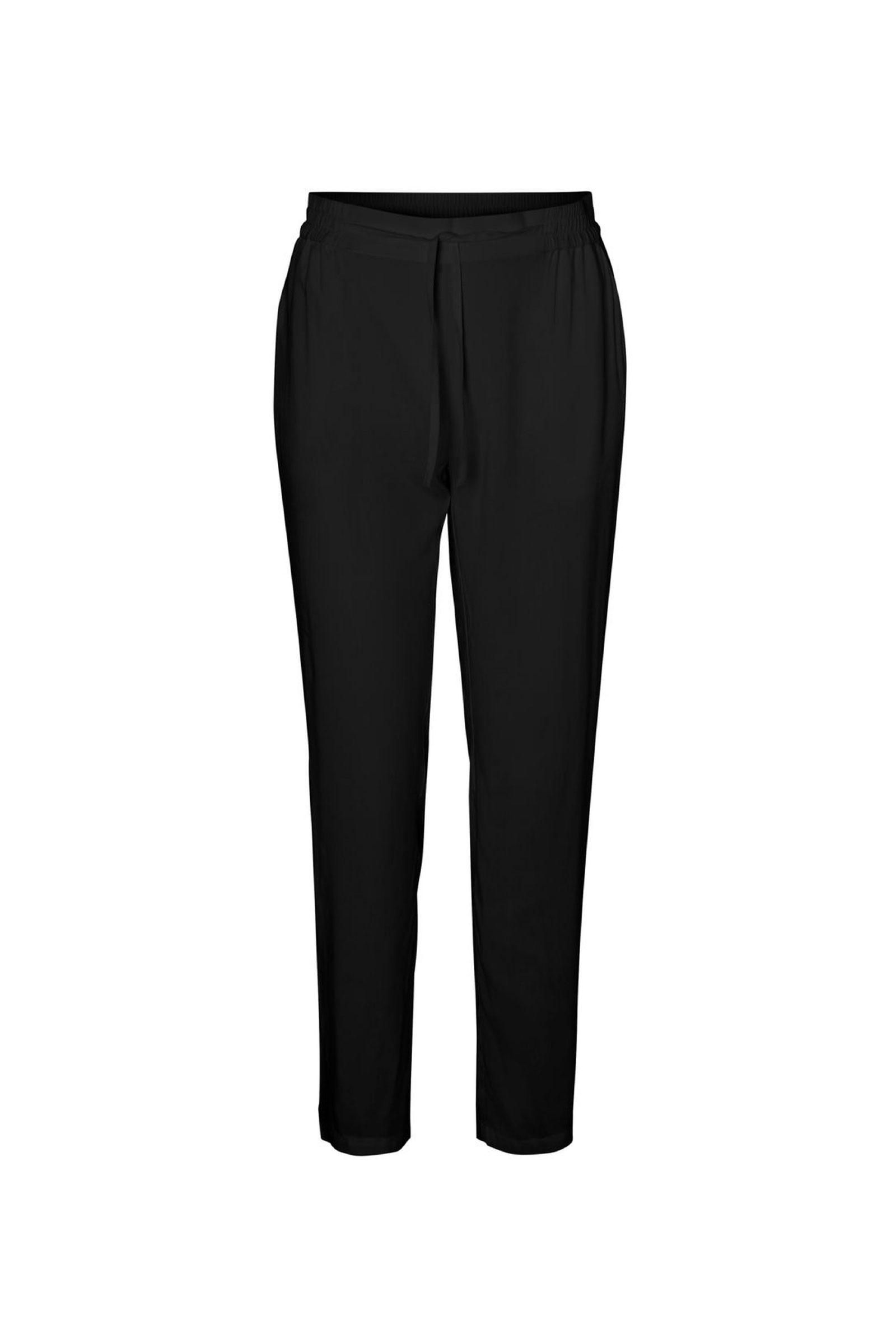VERO MODA Women's Trousers VERO MODA | Trousers | 10245160Black