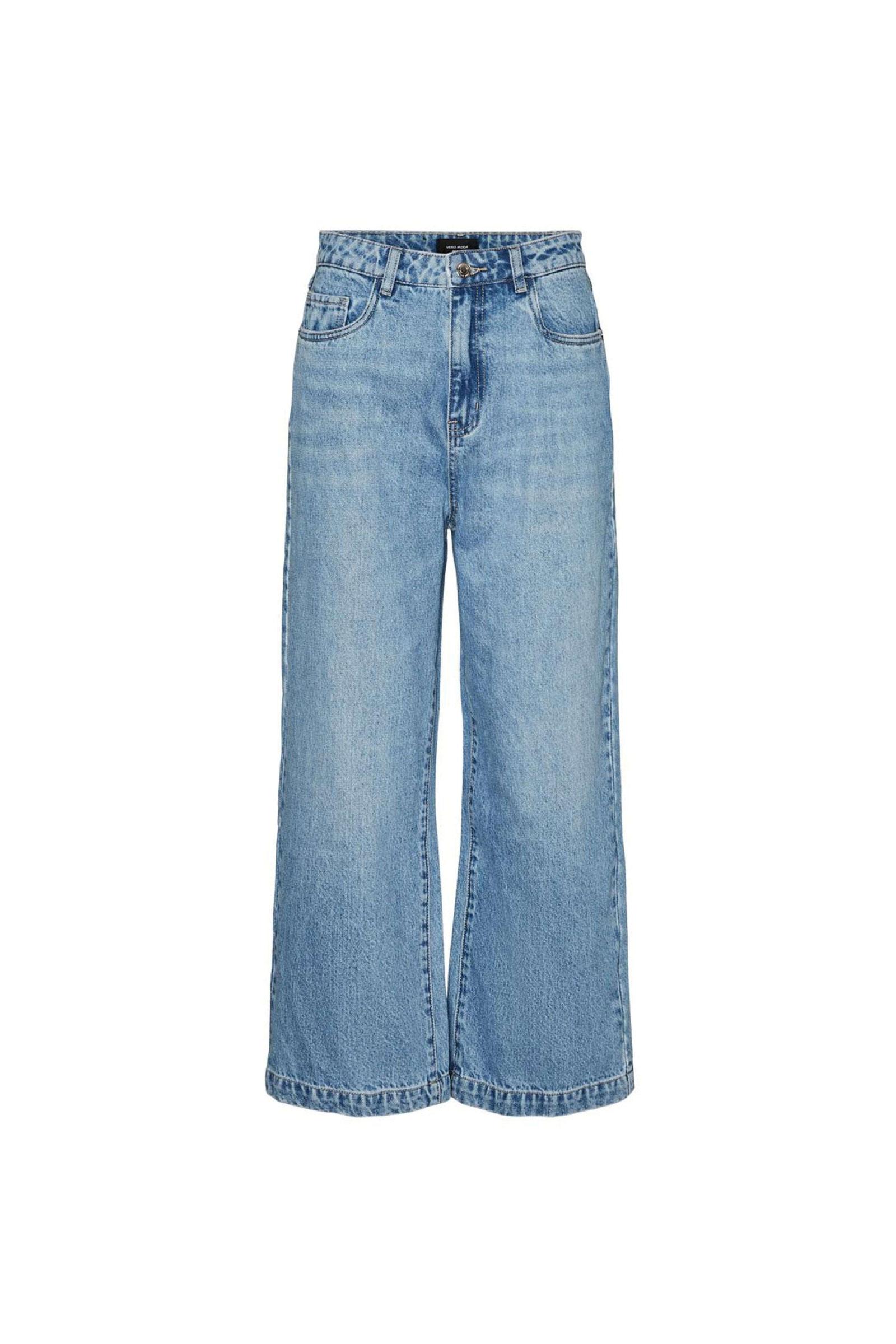 VERO MODA Jeans Donna Modello KATHY VERO MODA | Jeans | 10245416Light Blue Denim