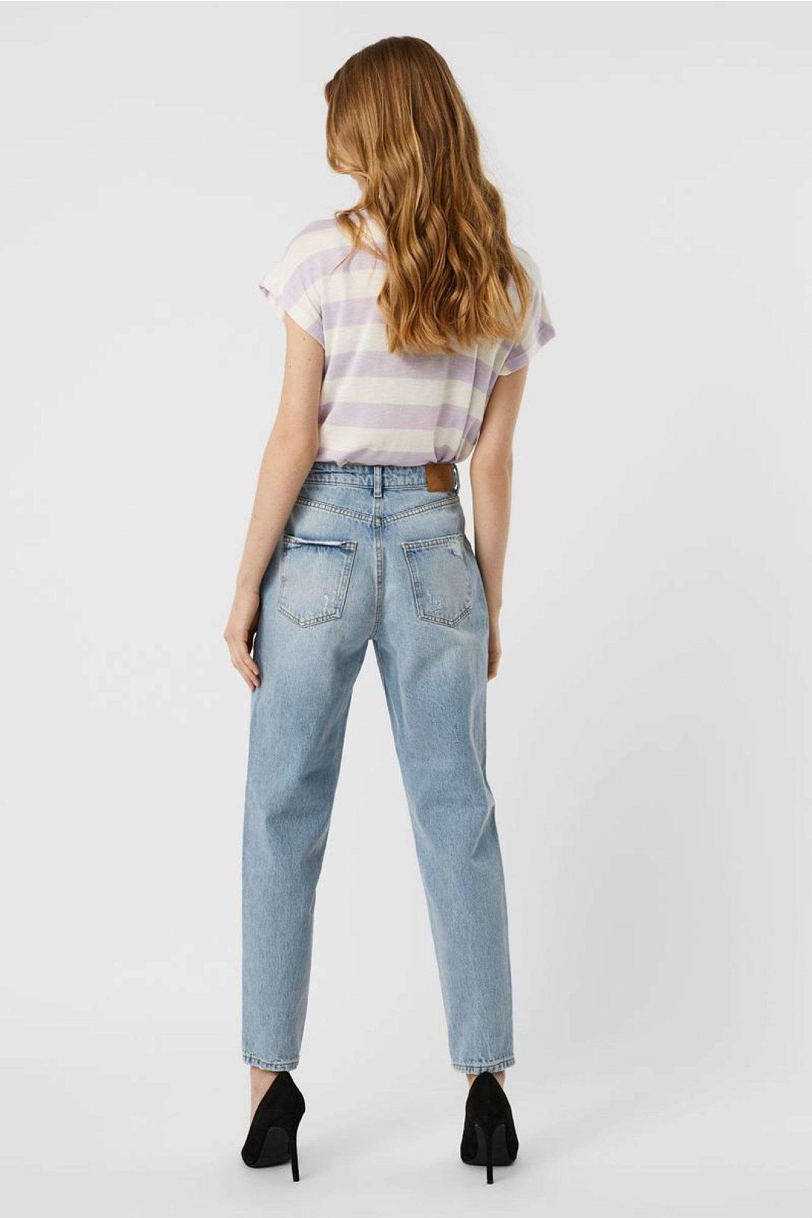 VERO MODA Jeans Donna VERO MODA | Jeans | 10248063Medium Blue Denim
