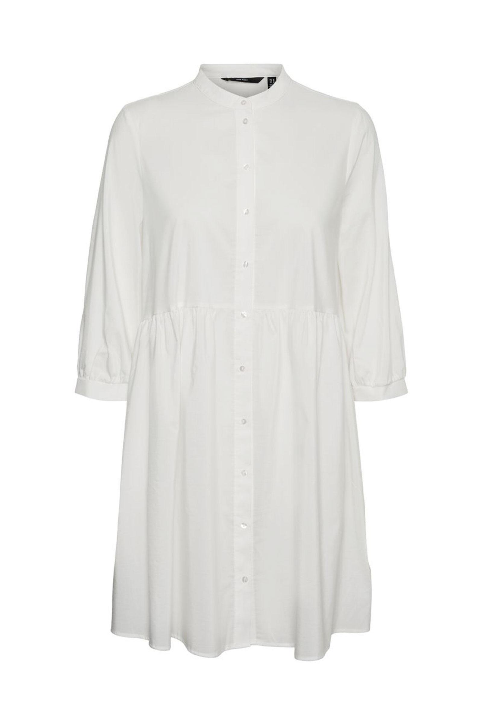 VERO MODA Woman Dress VERO MODA | Dress | 10248640Snow White