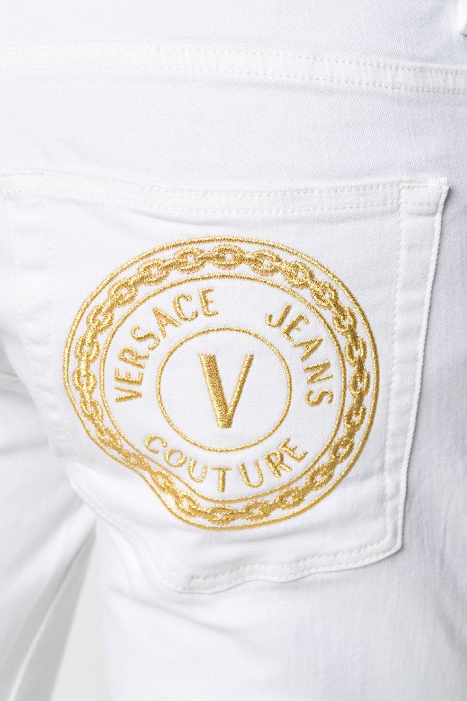 VERSACE JEANS COUTURE Jeans Uomo VERSACE JEANS COUTURE | Pantalone | A2GWA0S5605013