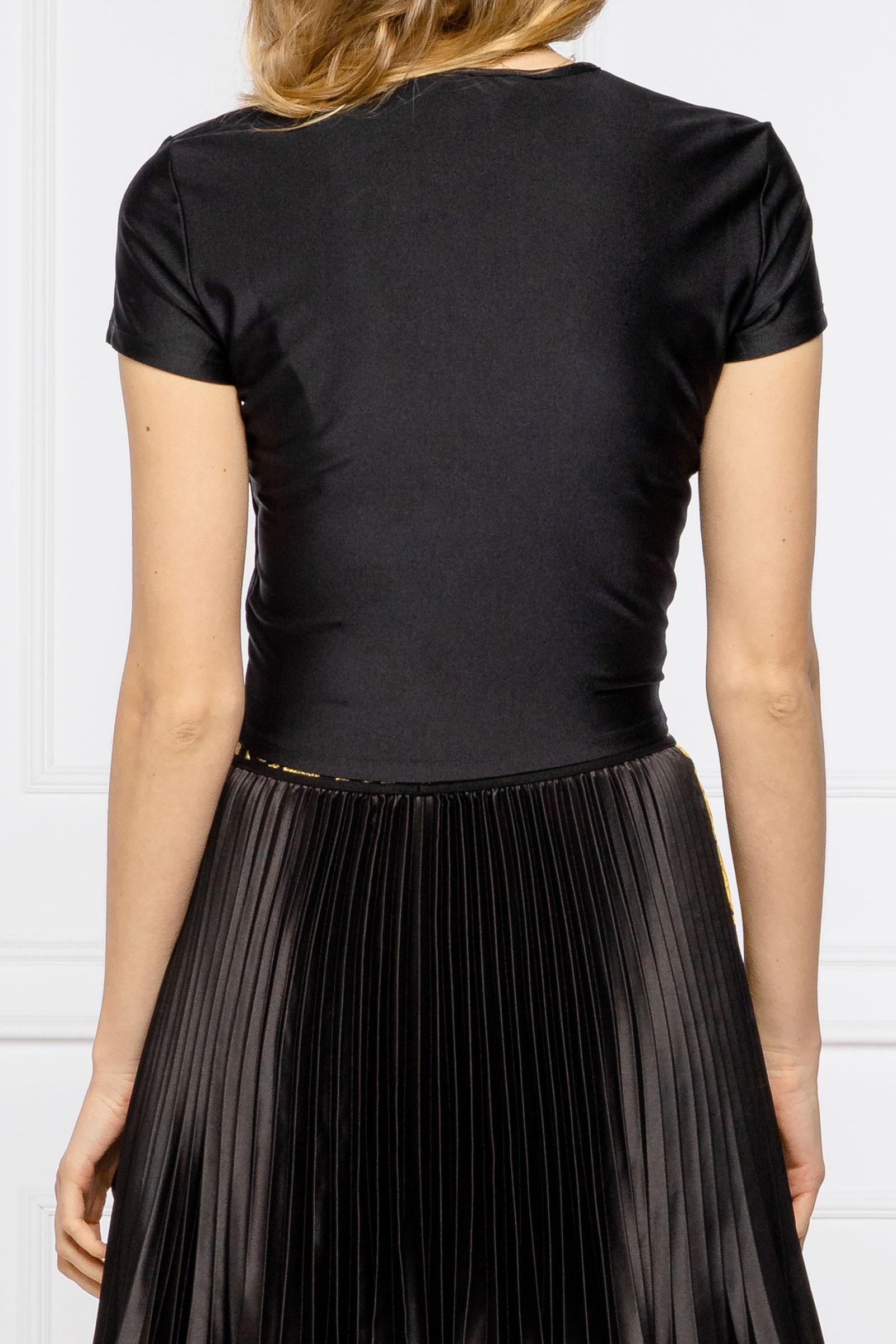 VERSACE JEANS COUTURE Women's T-Shirt VERSACE JEANS COUTURE   T-Shirt   B2HWA70304745899