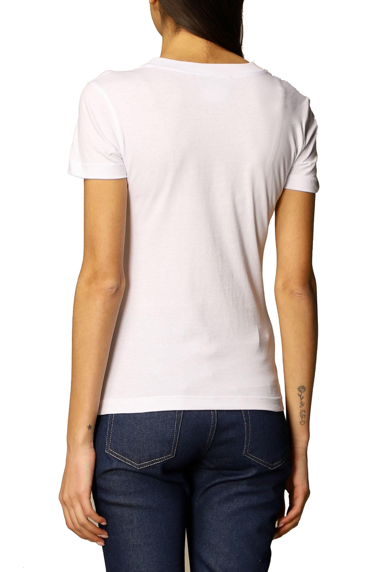 VERSACE JEANS COUTURE T-Shirt Donna VERSACE JEANS COUTURE | T-Shirt | B2HWA7TB30319K41
