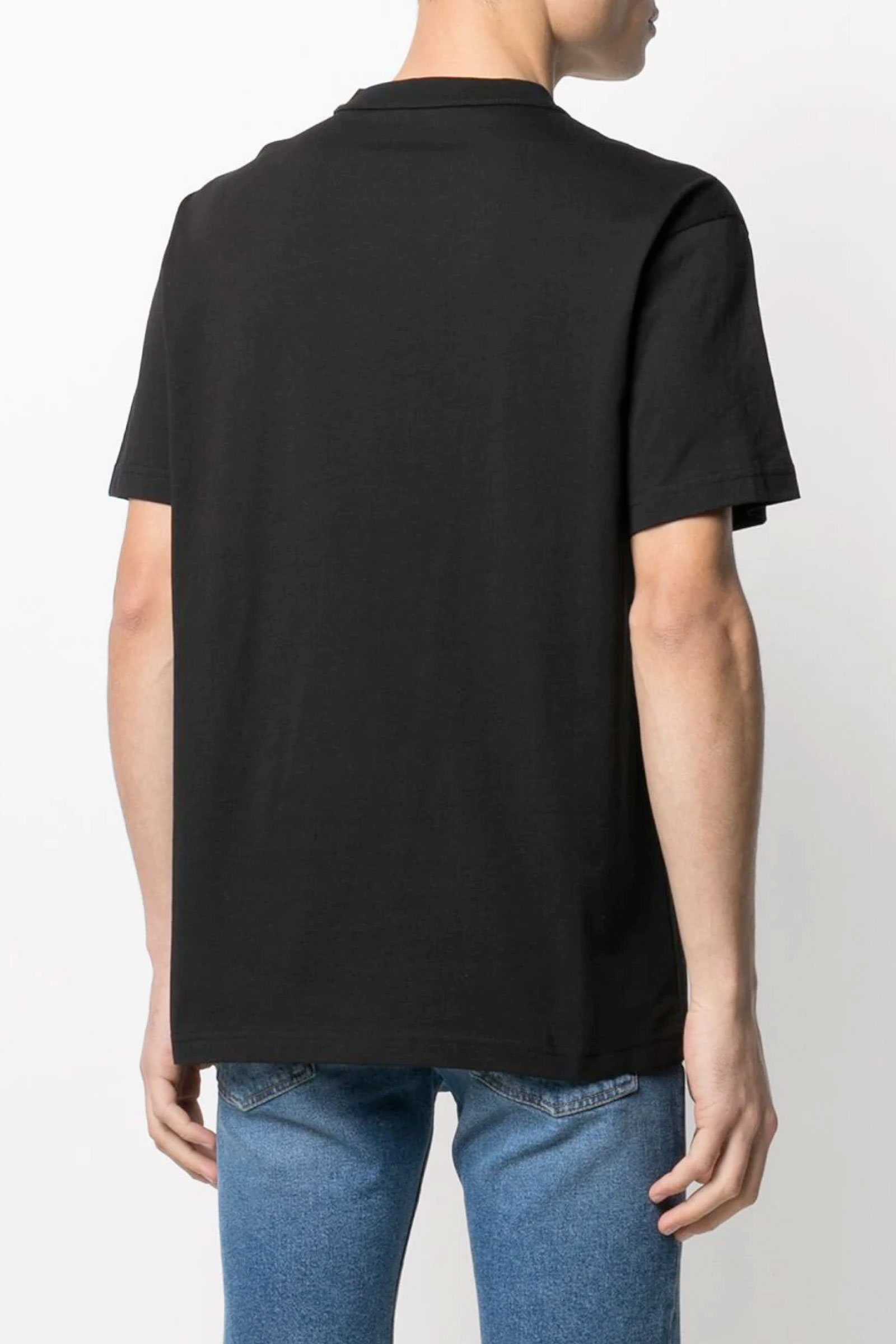 VERSACE JEANS COUTURE T-Shirt Uomo VERSACE JEANS COUTURE | T-Shirt | B3GWA74011620899