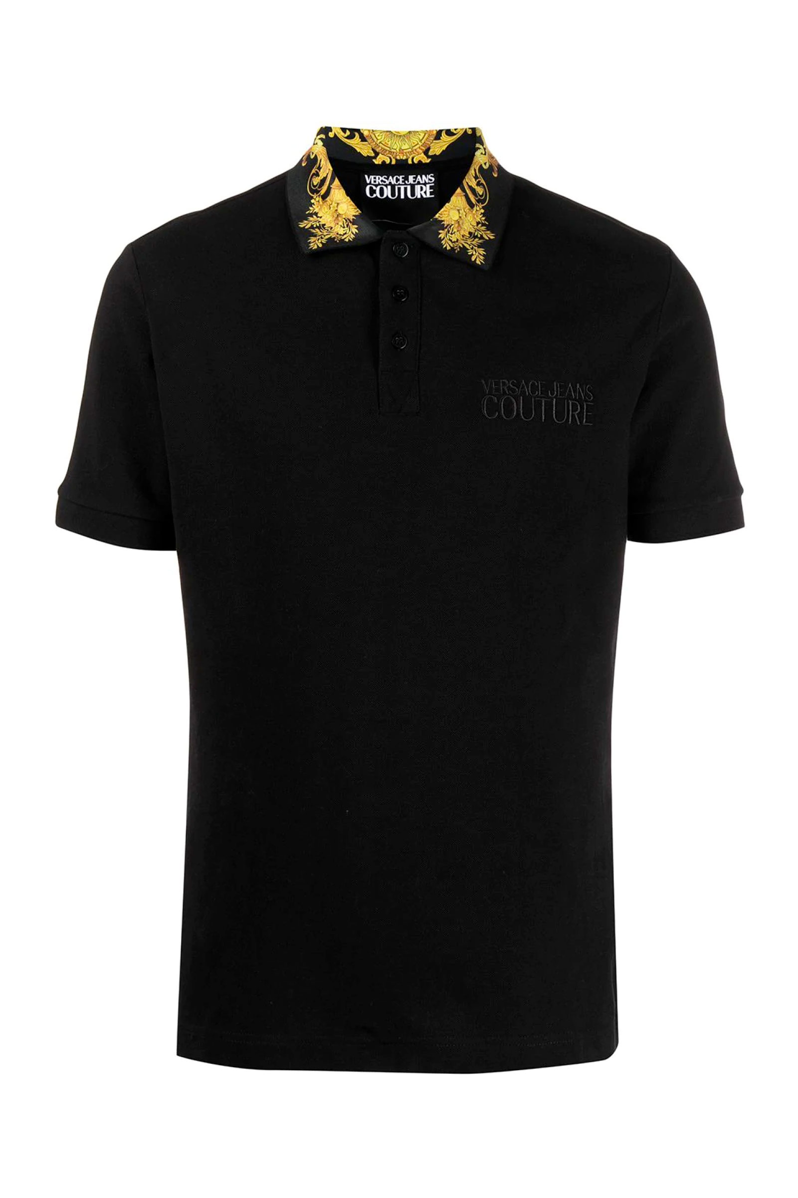 VERSACE JEANS COUTURE Polo Uomo VERSACE JEANS COUTURE | T-Shirt | B3GWA7T236571K42