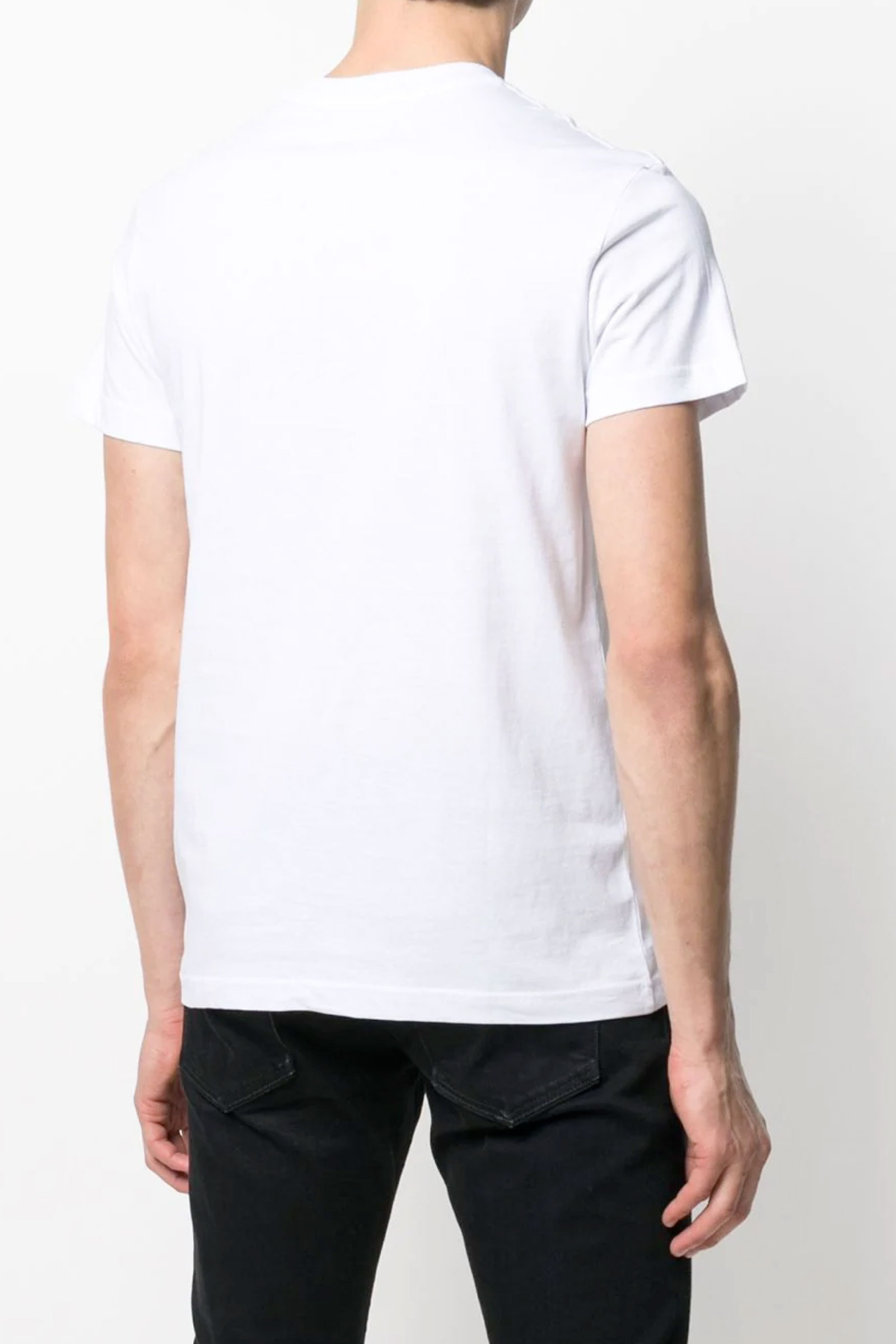 VERSACE JEANS COUTURE T-Shirt Uomo VERSACE JEANS COUTURE | T-Shirt | B3GWA7TD303193