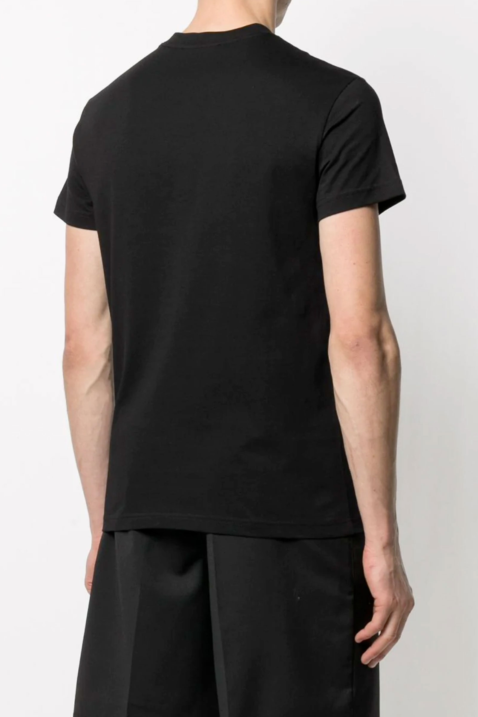 VERSACE JEANS COUTURE T-Shirt Uomo VERSACE JEANS COUTURE | T-Shirt | B3GWA7TD30319899
