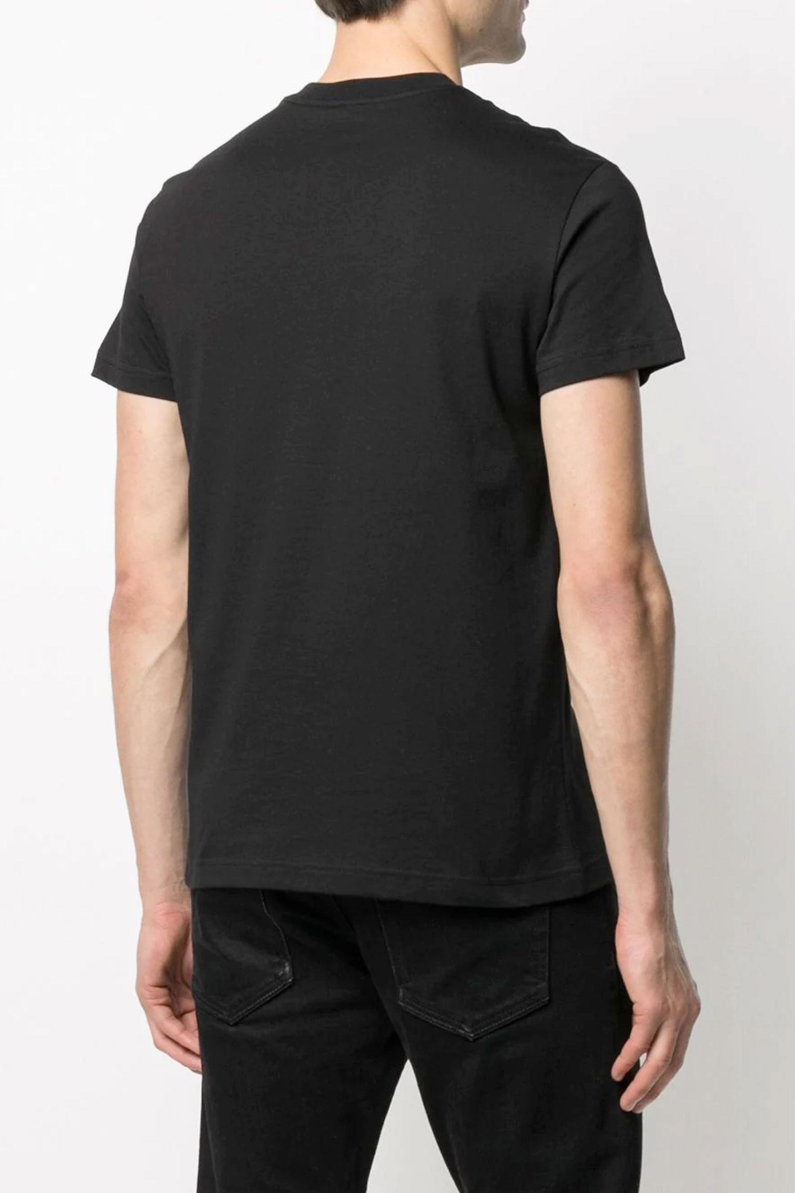VERSACE JEANS COUTURE T-Shirt Uomo VERSACE JEANS COUTURE | T-Shirt | B3GWA7TE30319K42