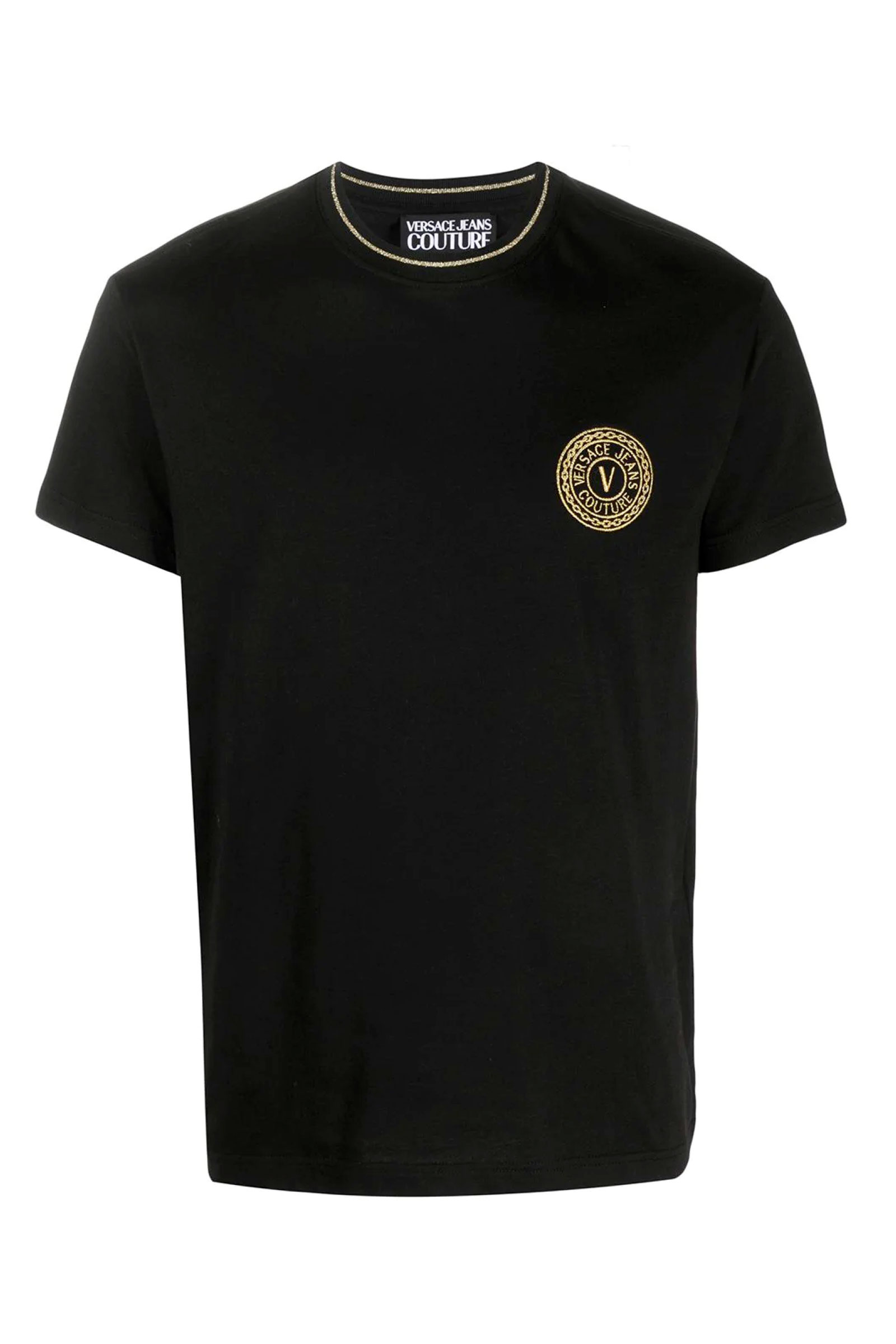 VERSACE JEANS COUTURE T-Shirt Uomo VERSACE JEANS COUTURE   T-Shirt   B3GWA7TF30319K42