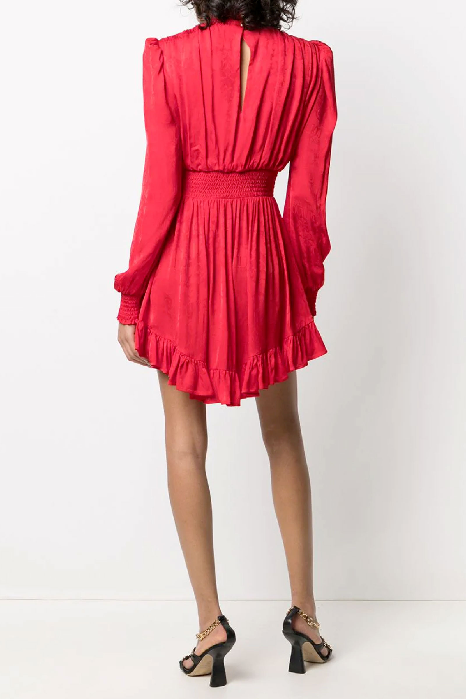 VERSACE JEANS COUTURE Woman Dress VERSACE JEANS COUTURE | Dress | D2HWA41009475514