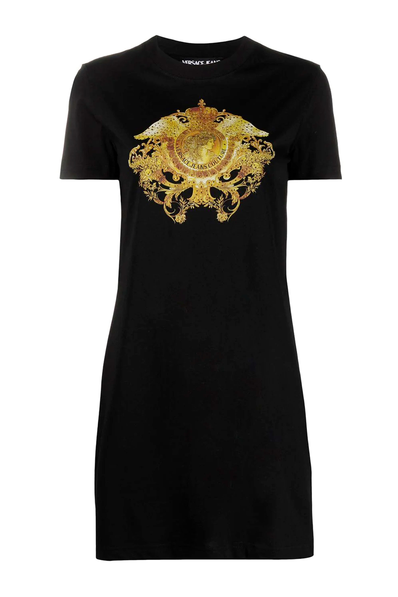VERSACE JEANS COUTURE Woman Dress VERSACE JEANS COUTURE | Dress | D2HWA41811620899