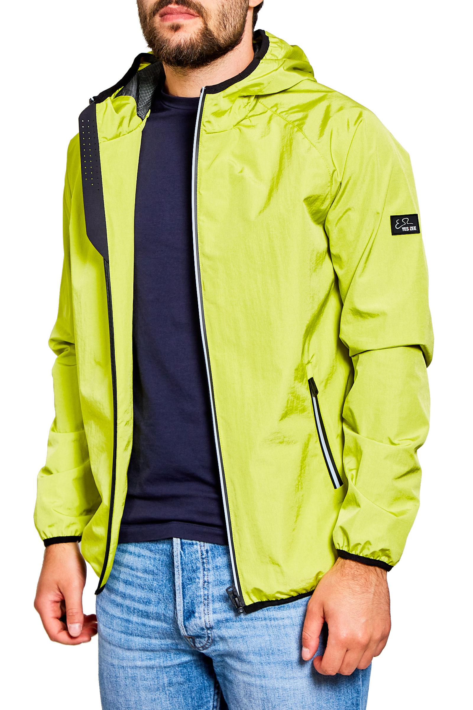 YES.ZEE   Jacket   J534 NF000342