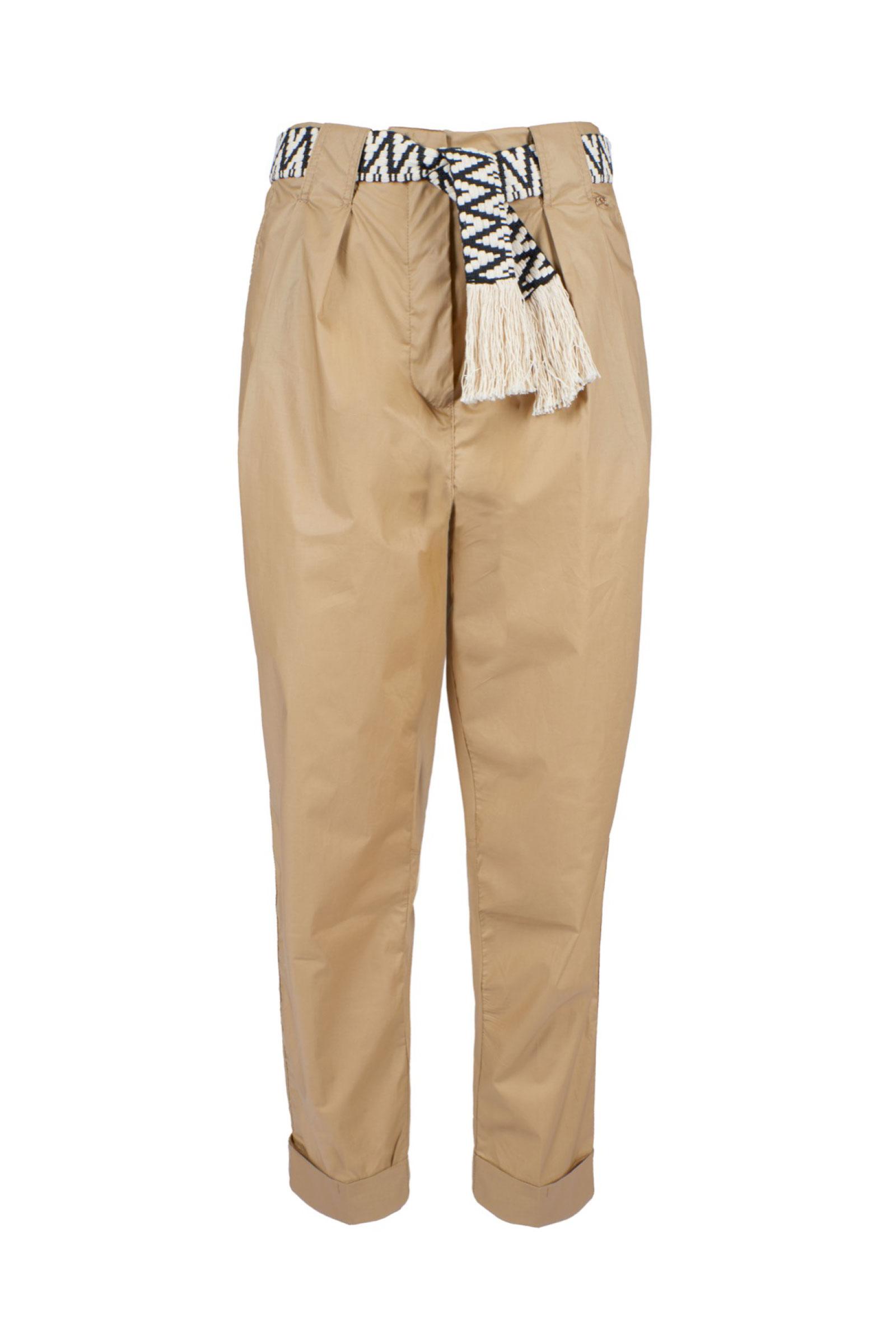 YES.ZEE | Trousers | P358 EN000223