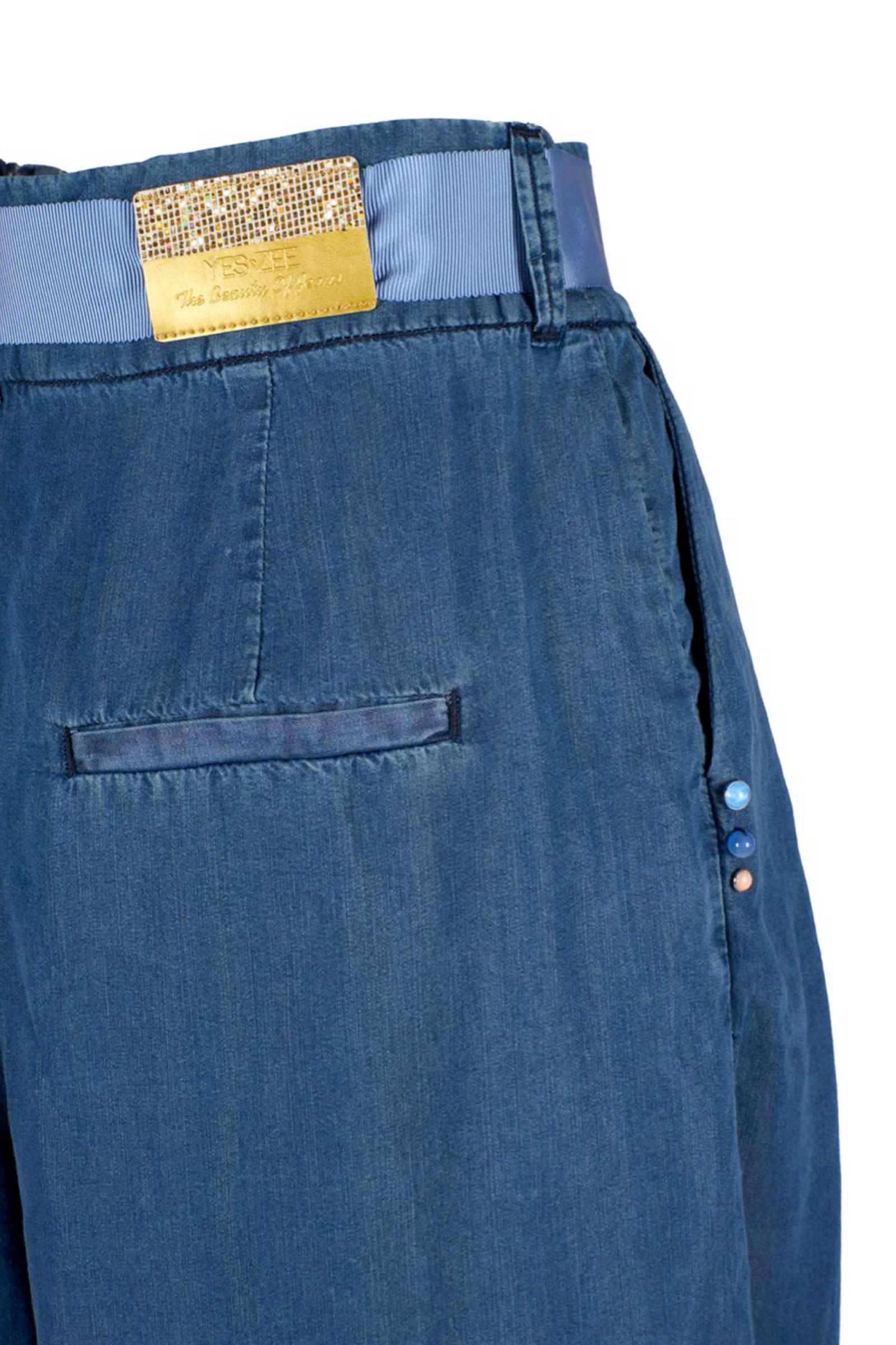 YES.ZEE | Jeans | P383 X805J711