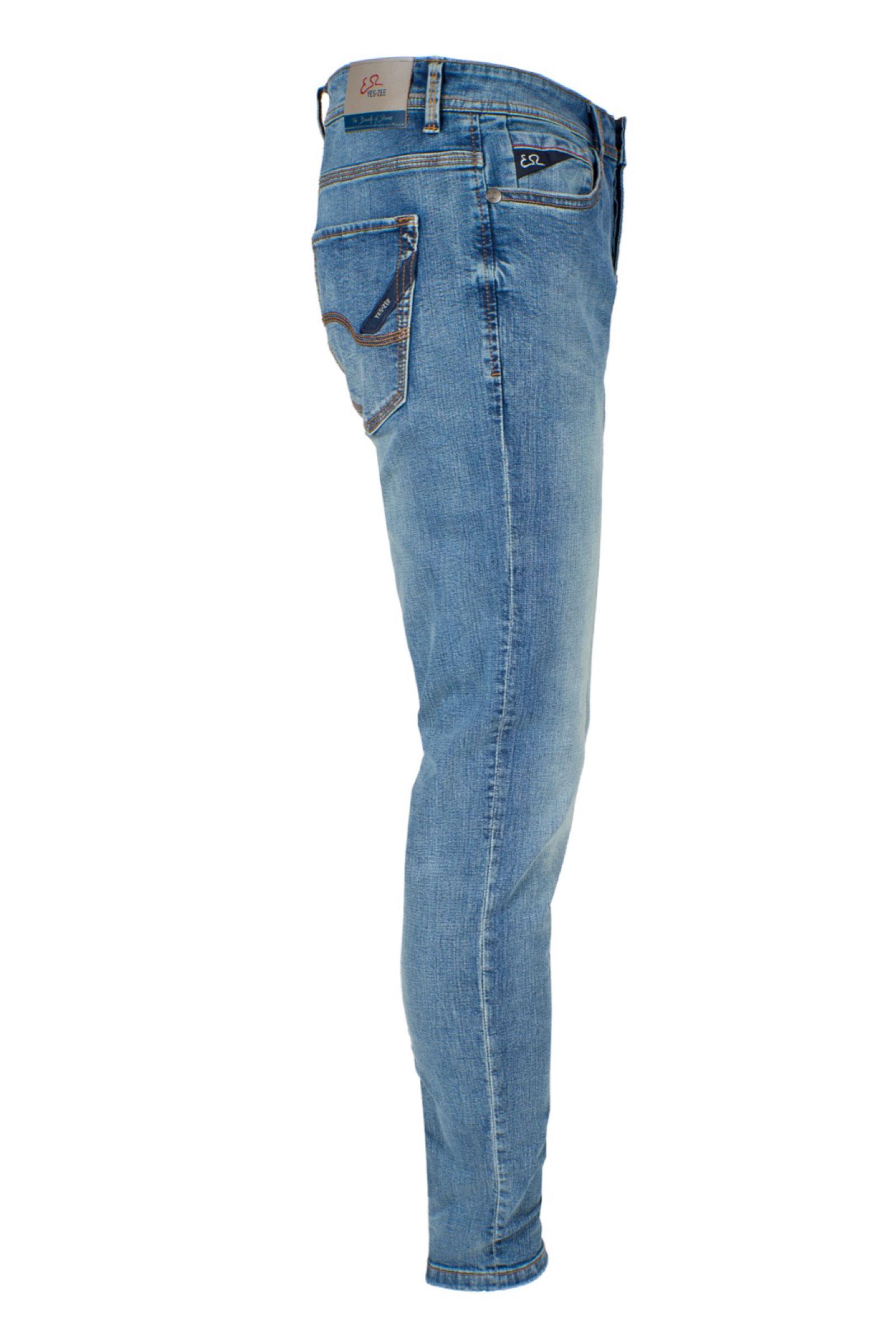 Jeans Uomo YES.ZEE   Jeans   P601 F574J726