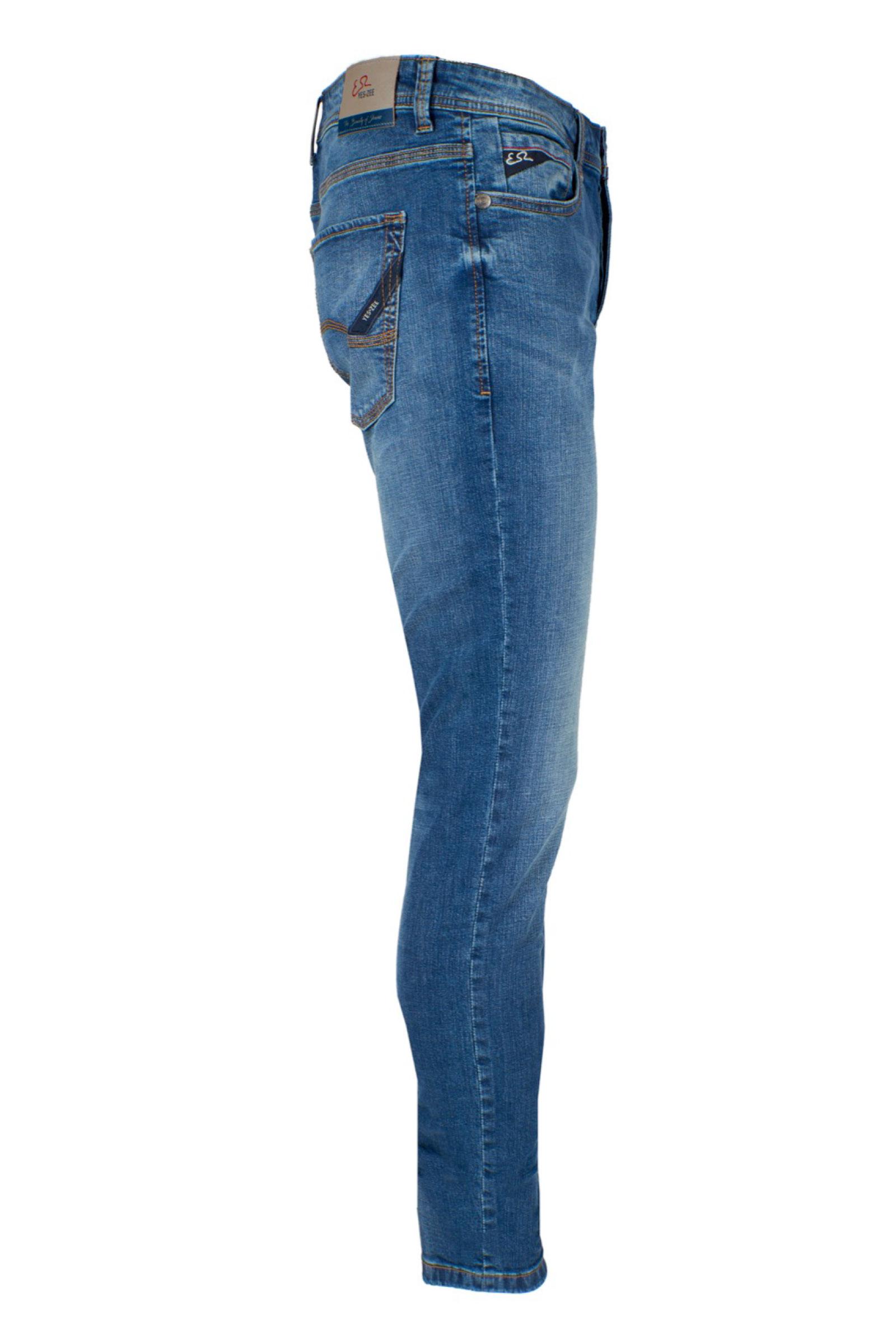 YES.ZEE   Jeans   P601 F577J712