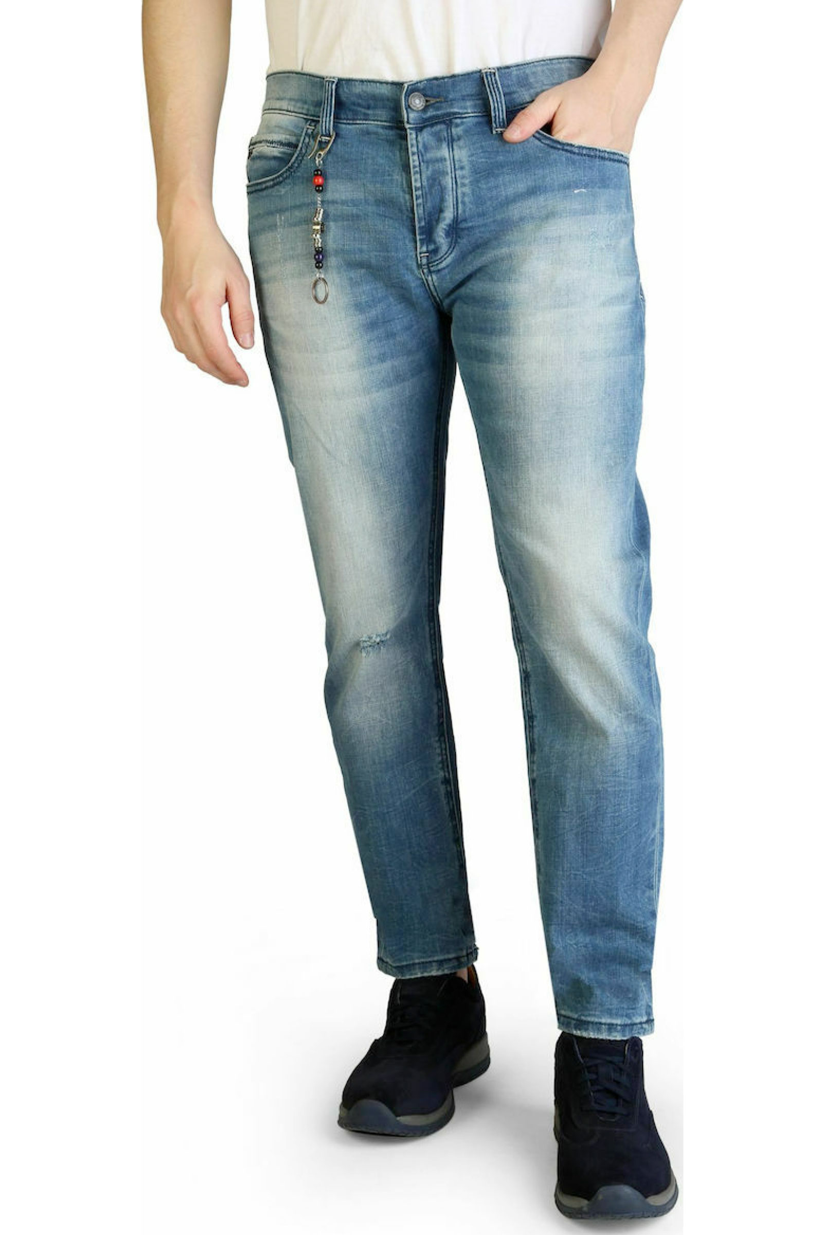 YES.ZEE | Jeans | P611 P613J726