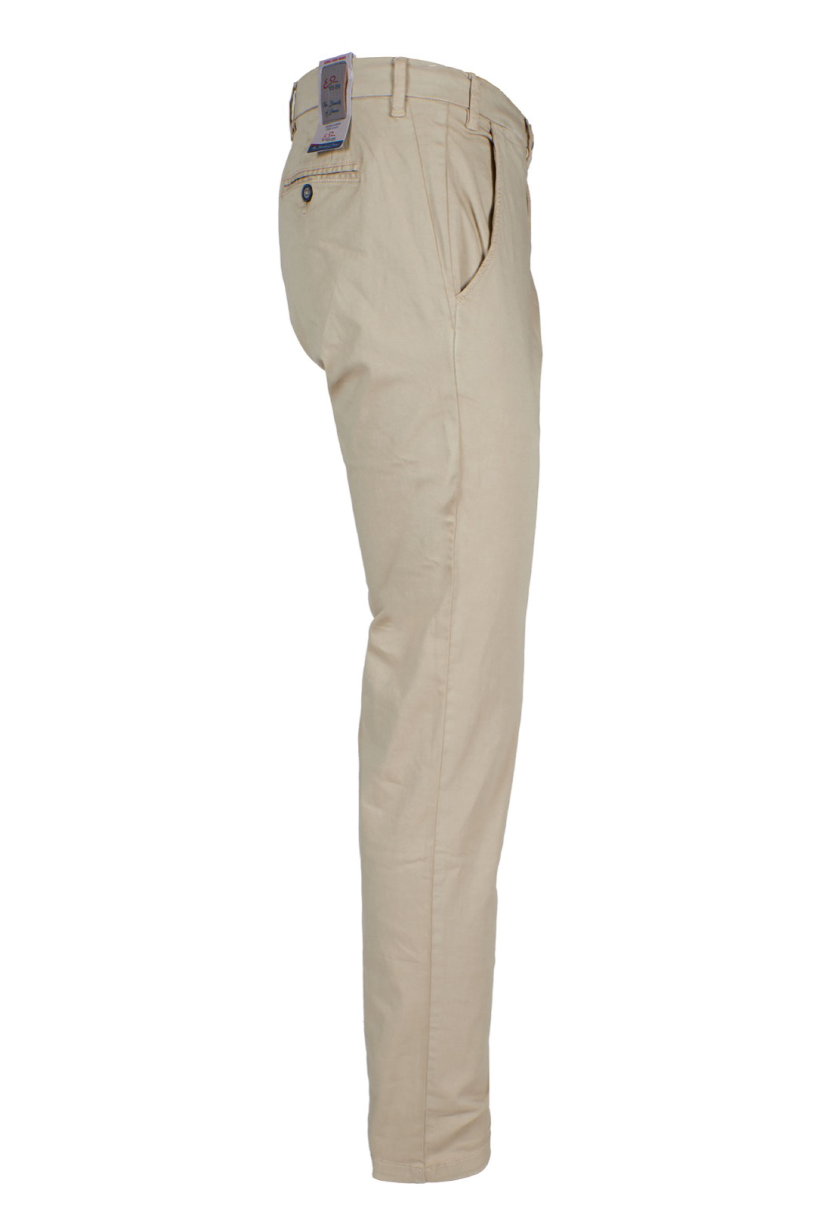 YES.ZEE | Trousers | P640 PL000222