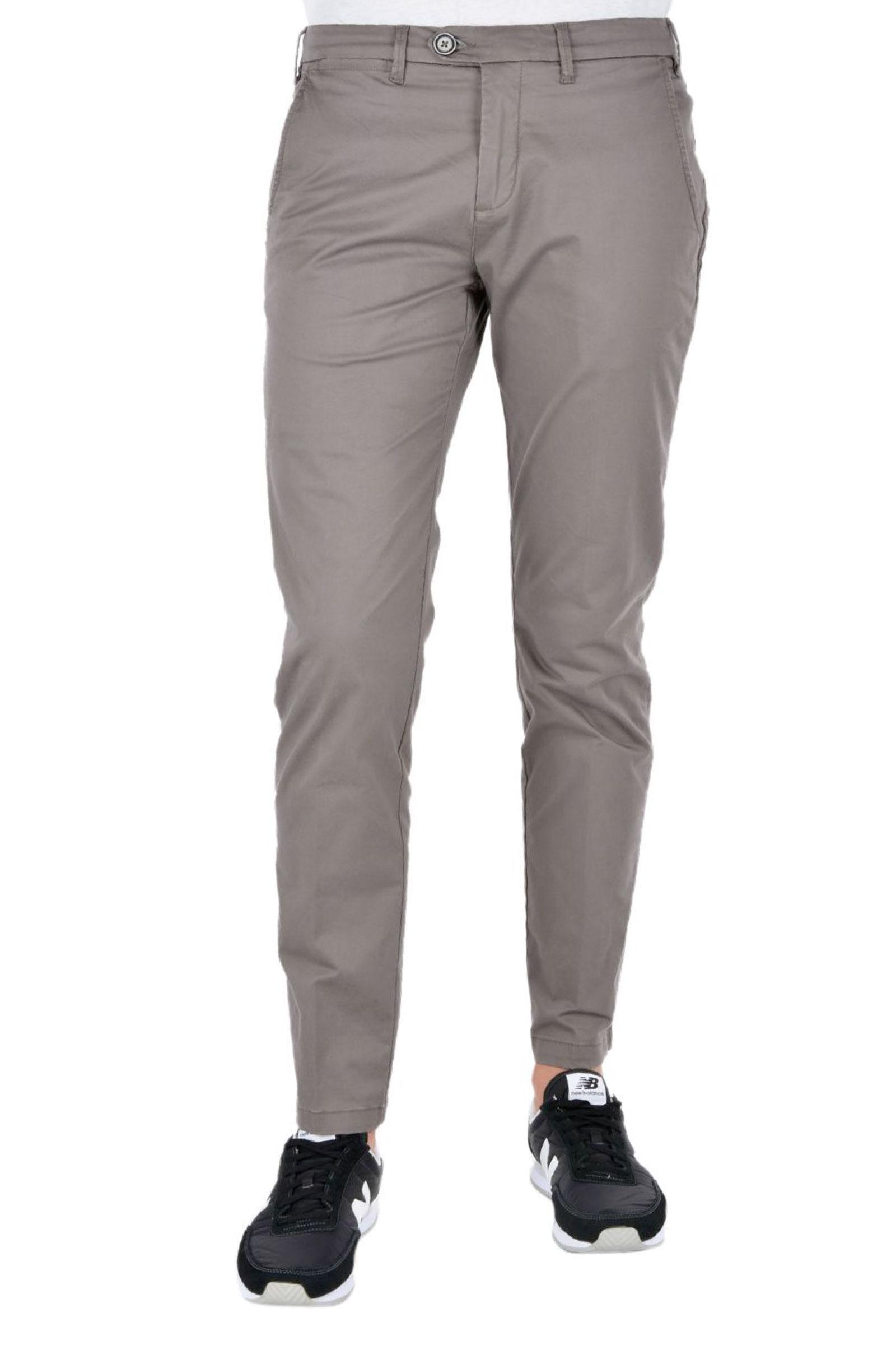 Pantalone Uomo YES.ZEE | Pantalone | P640 PL000809