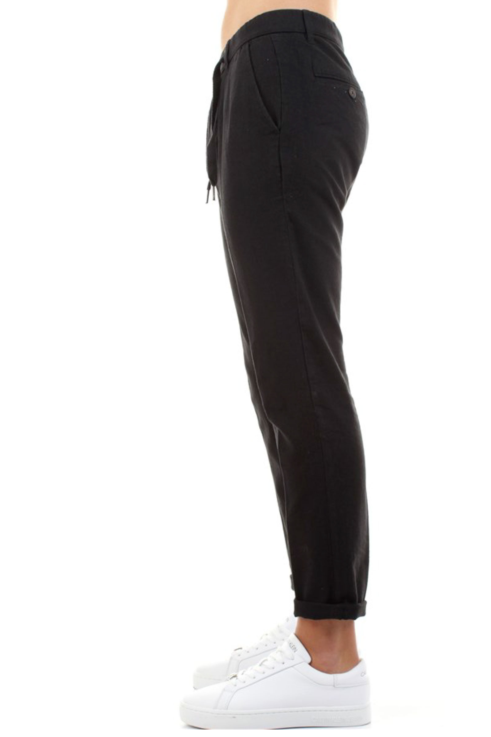 YES.ZEE   Trousers   P683 PN000801