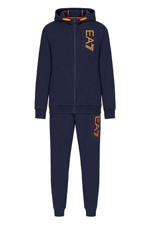 ARMANI EA7 Men's Suit ARMANI EA7 | Suit | 6HPV57 PJ07Z1554