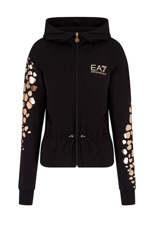 ARMANI EA7 Women's Sweatshirt ARMANI EA7 | Sweatshirt | 6HTM16 TJE9Z0213
