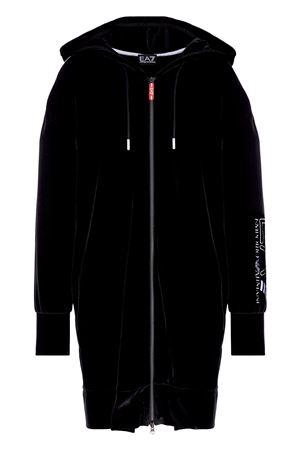 ARMANI EA7 Women's Sweatshirt ARMANI EA7 | Sweatshirt | 6HTM18 TJ4GZ1200