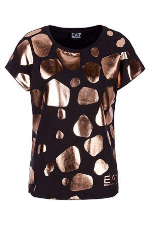 ARMANI EA7 Women's T-Shirt ARMANI EA7 | T-Shirt | 6HTT22 TJ12Z0213