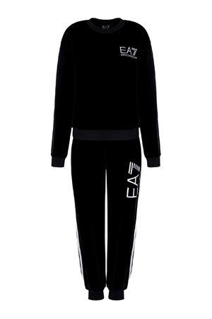 ARMANI EA7 Women's Suit Black ARMANI EA7 | Suit | 6HTV68 TJ4GZ1200